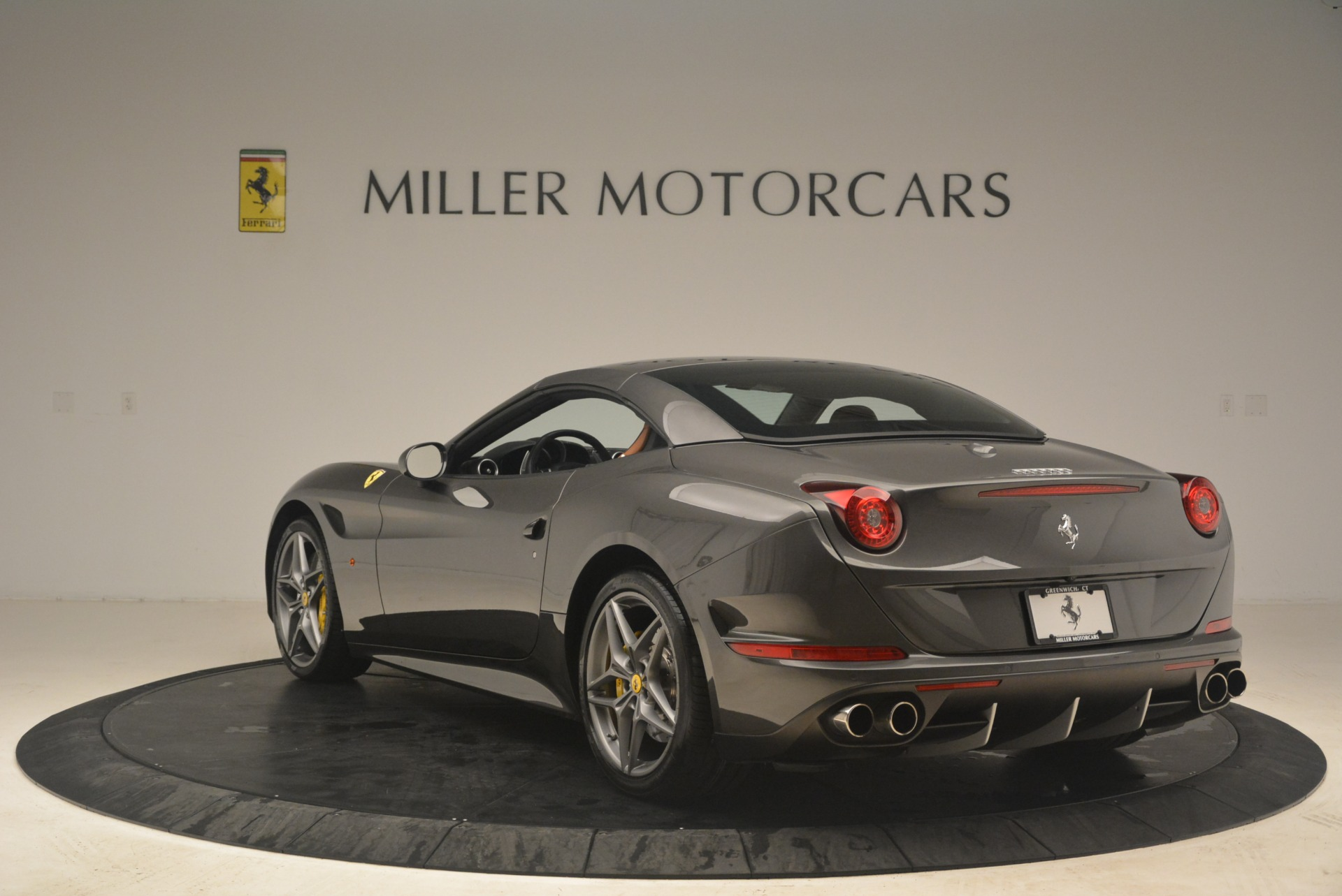 Used 2015 Ferrari California T  For Sale In Greenwich, CT. Alfa Romeo of Greenwich, 4478 2286_p17