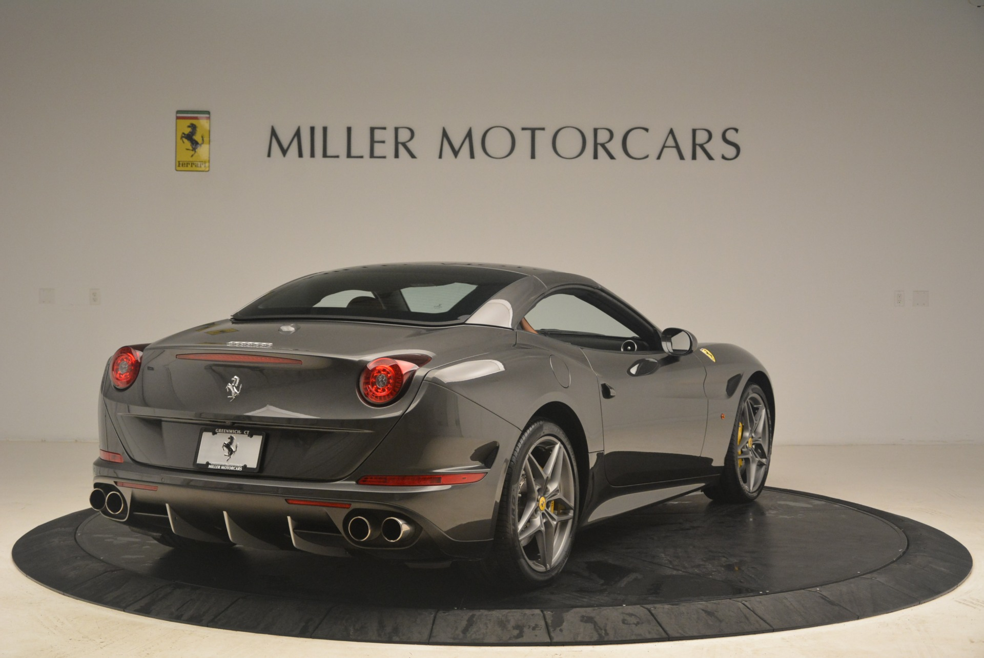 Used 2015 Ferrari California T  For Sale In Greenwich, CT. Alfa Romeo of Greenwich, 4478 2286_p19