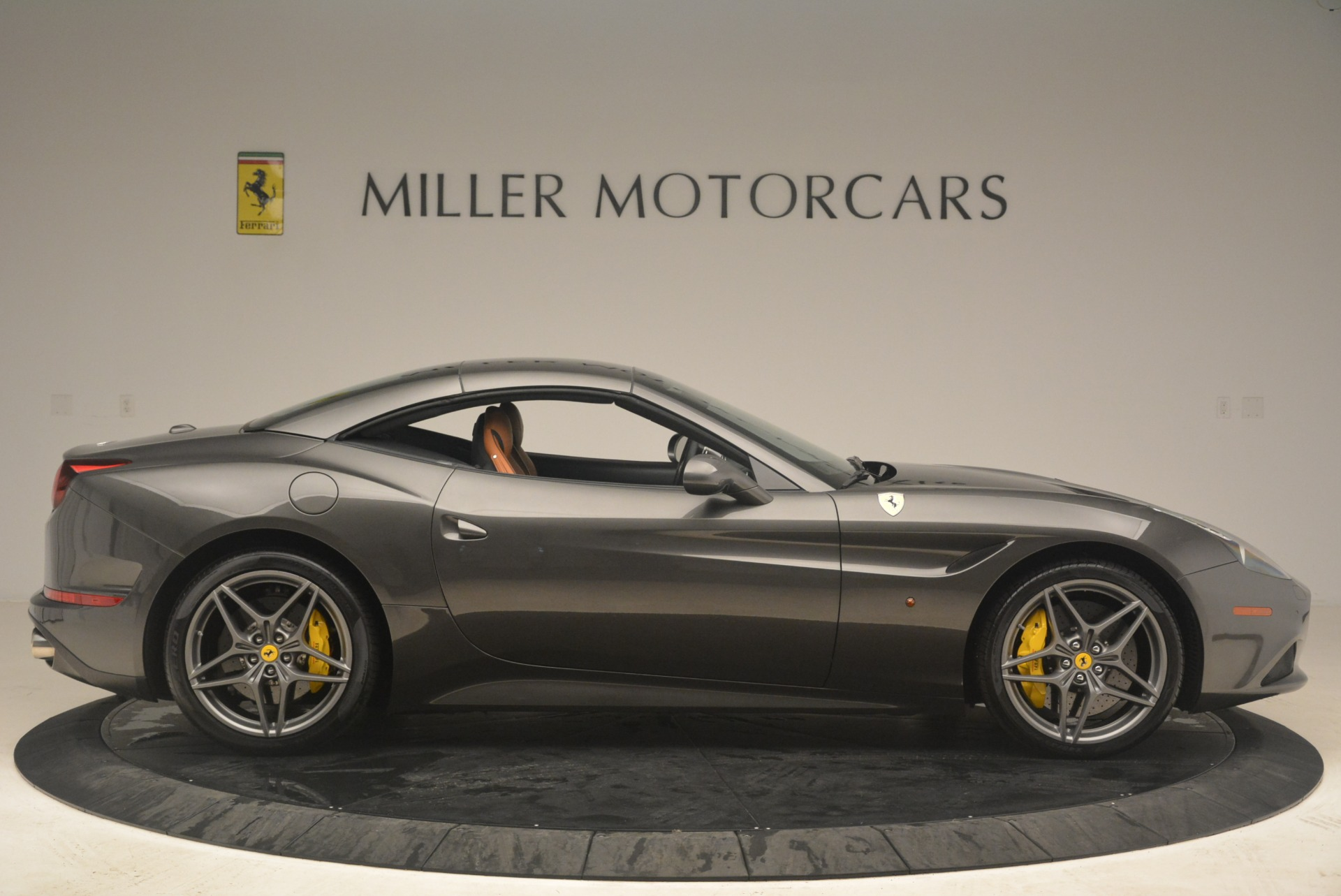 Used 2015 Ferrari California T  For Sale In Greenwich, CT. Alfa Romeo of Greenwich, 4478 2286_p21