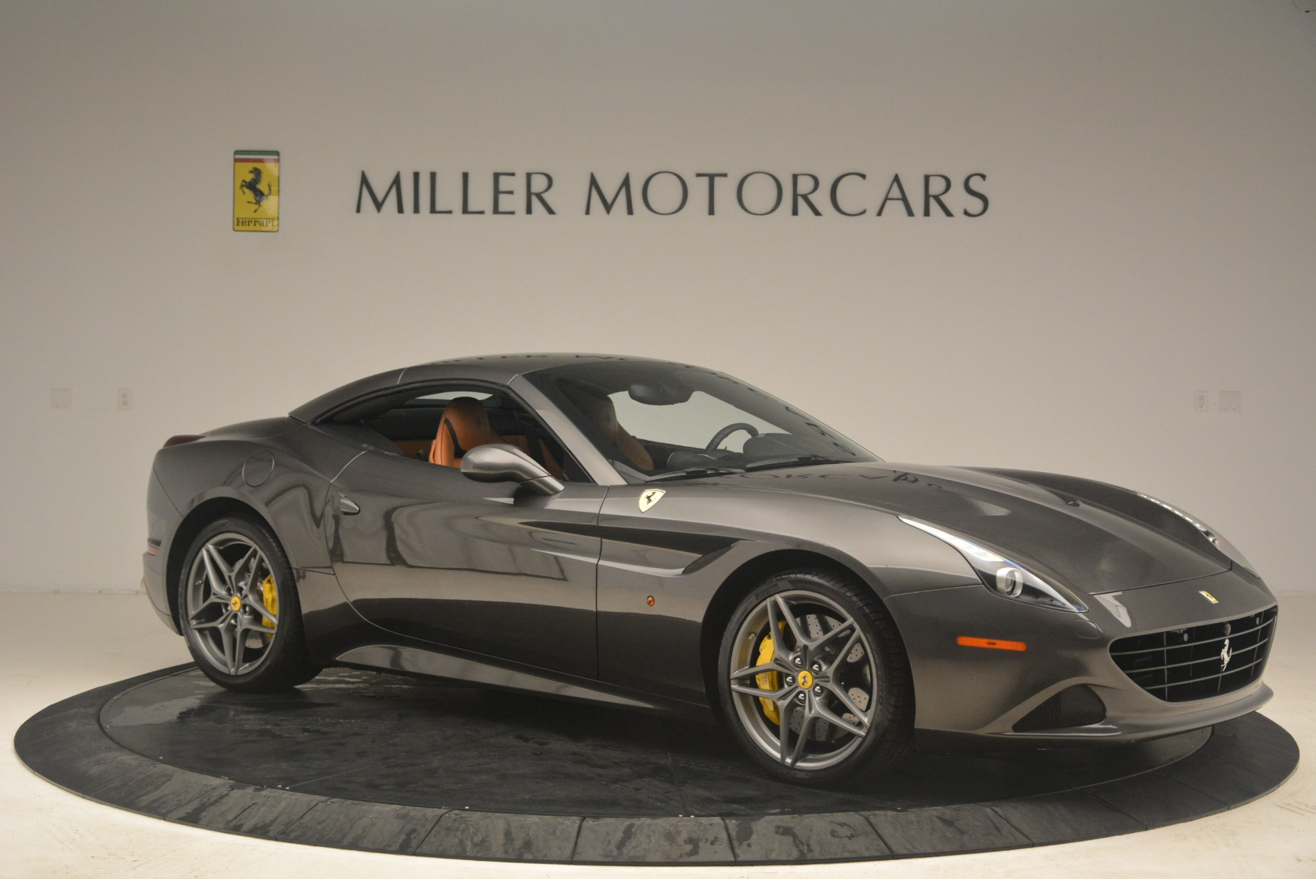 Used 2015 Ferrari California T  For Sale In Greenwich, CT. Alfa Romeo of Greenwich, 4478 2286_p22