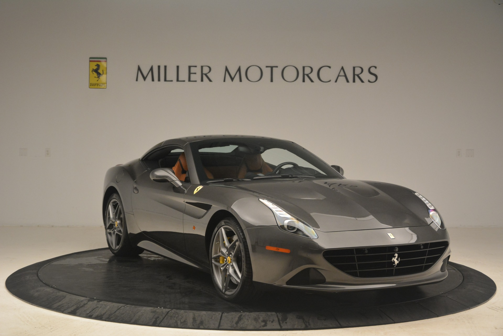 Used 2015 Ferrari California T  For Sale In Greenwich, CT. Alfa Romeo of Greenwich, 4478 2286_p23