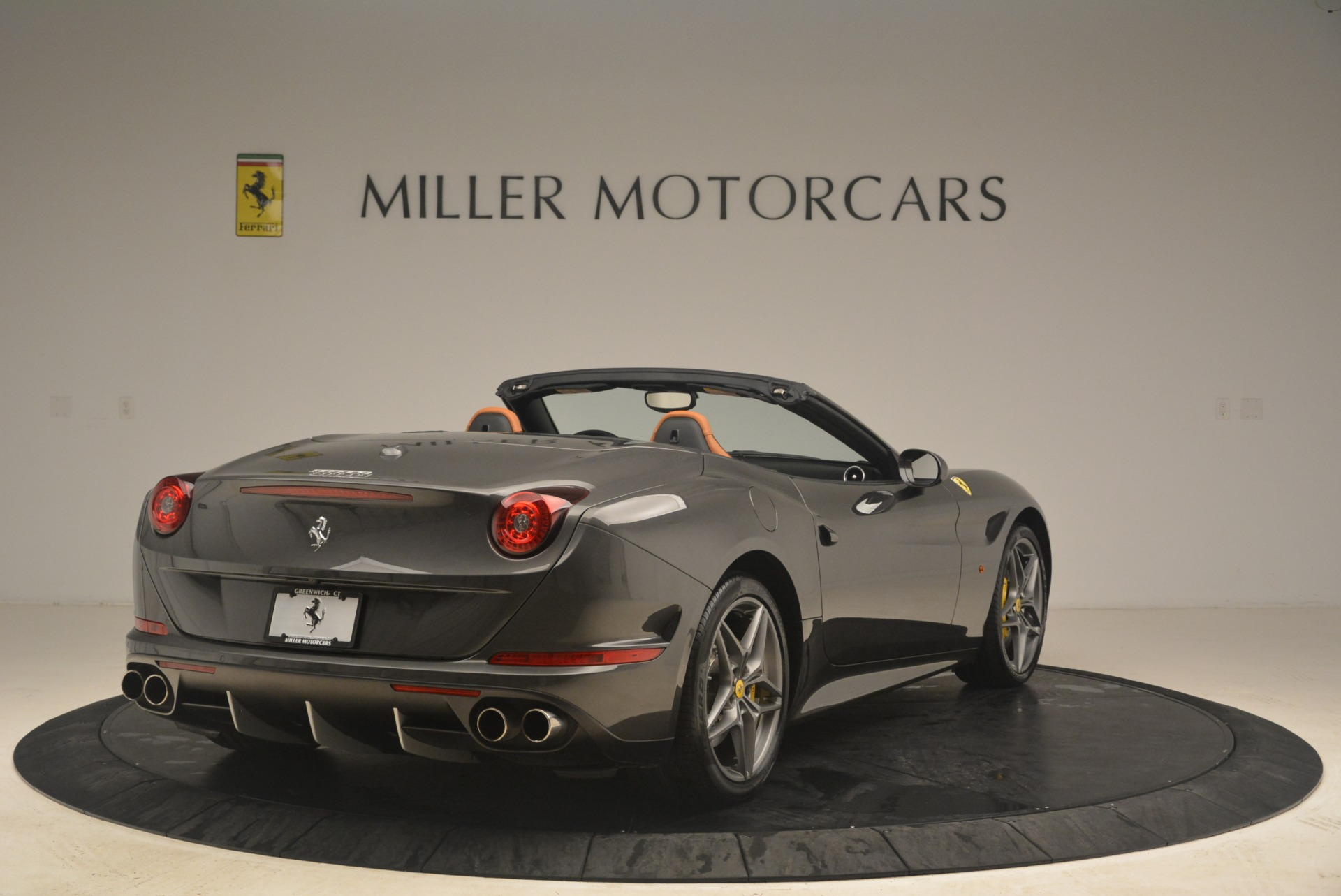 Used 2015 Ferrari California T  For Sale In Greenwich, CT. Alfa Romeo of Greenwich, 4478 2286_p7