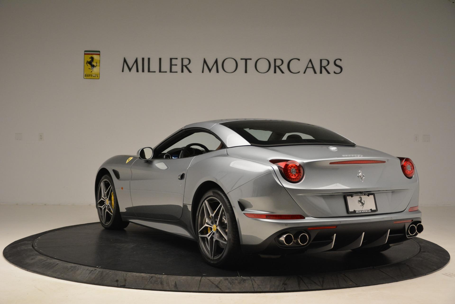 Used 2018 Ferrari California T  For Sale In Greenwich, CT. Alfa Romeo of Greenwich, F1821B 2287_p17