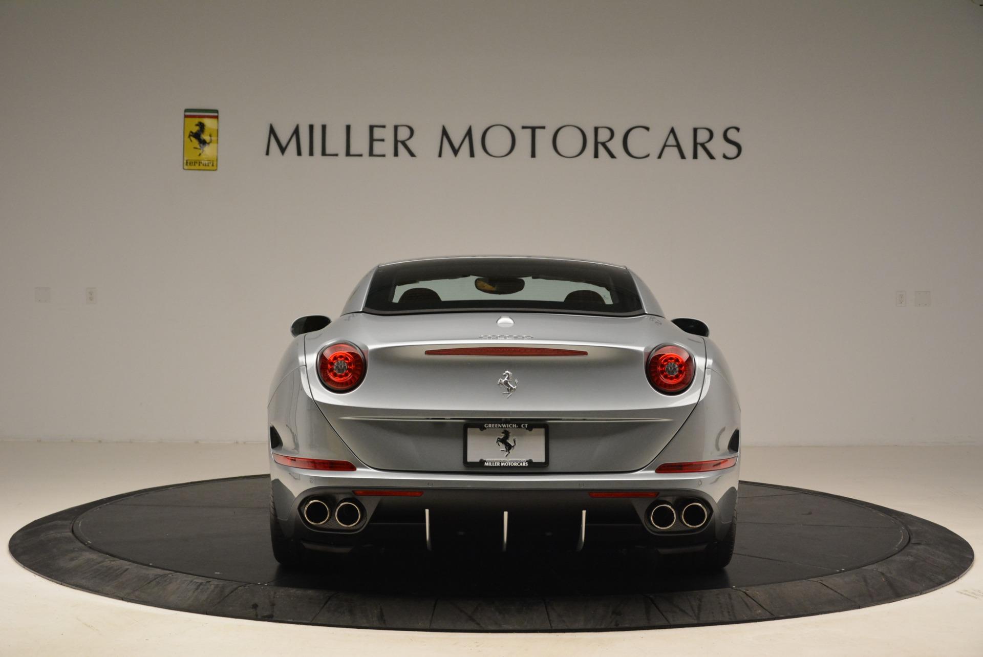 Used 2018 Ferrari California T  For Sale In Greenwich, CT. Alfa Romeo of Greenwich, F1821B 2287_p18
