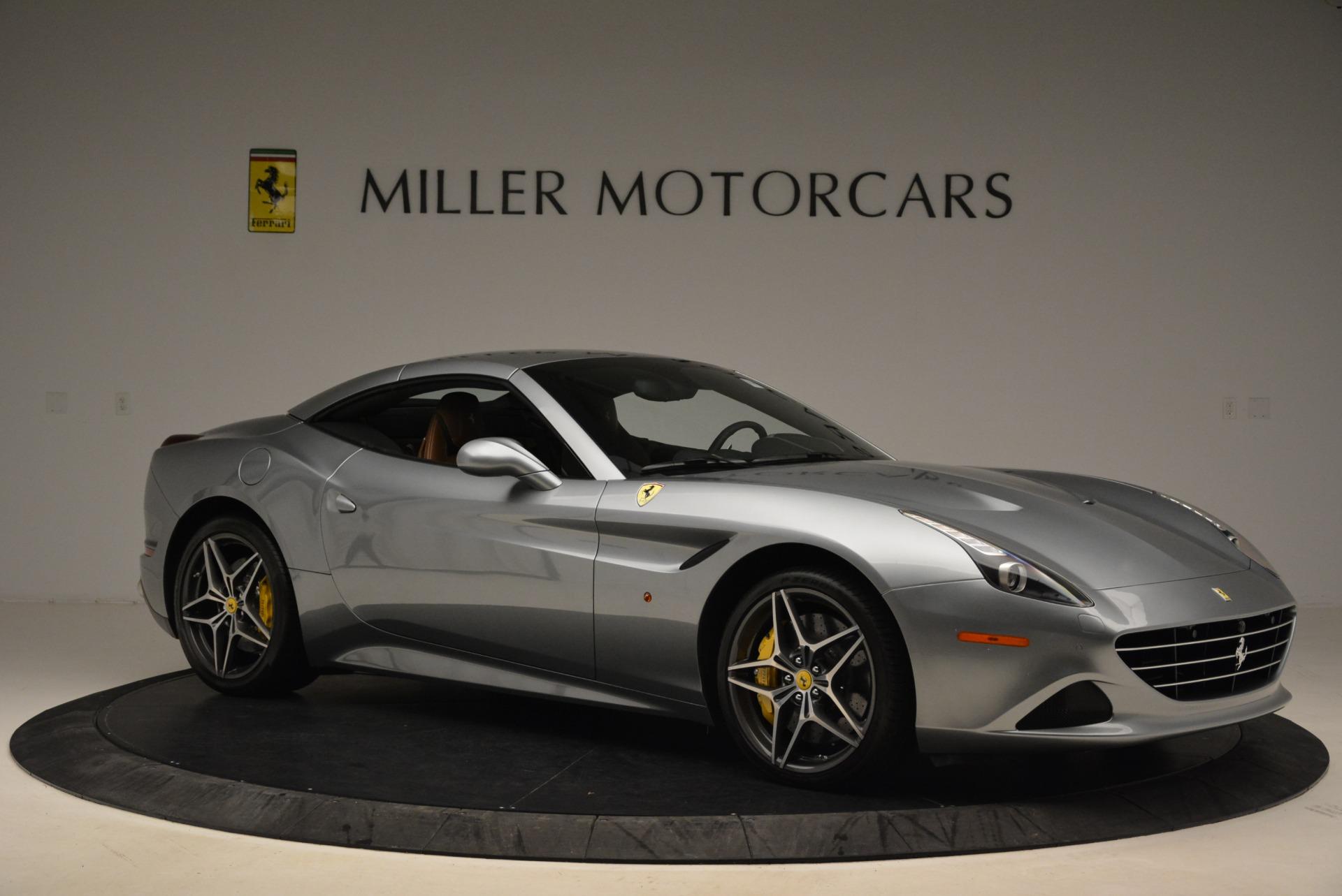 Used 2018 Ferrari California T  For Sale In Greenwich, CT. Alfa Romeo of Greenwich, F1821B 2287_p22