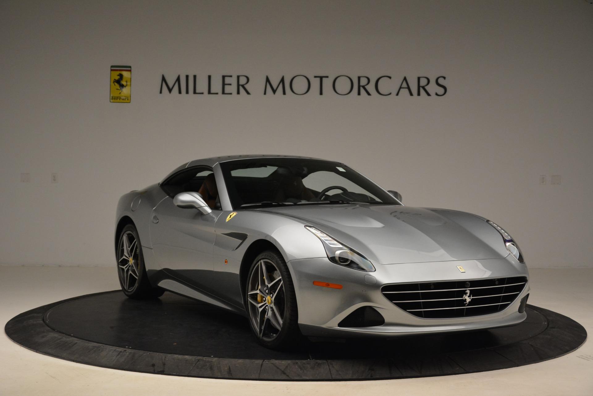 Used 2018 Ferrari California T  For Sale In Greenwich, CT. Alfa Romeo of Greenwich, F1821B 2287_p23