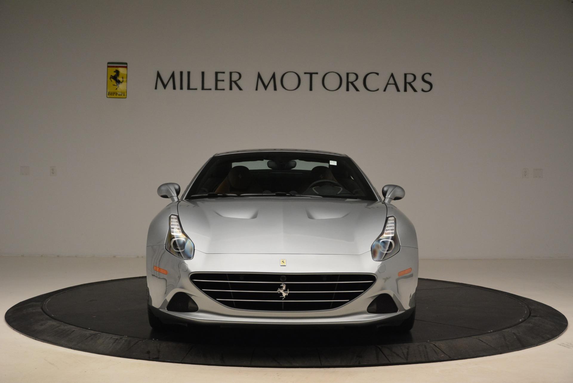 Used 2018 Ferrari California T  For Sale In Greenwich, CT. Alfa Romeo of Greenwich, F1821B 2287_p24