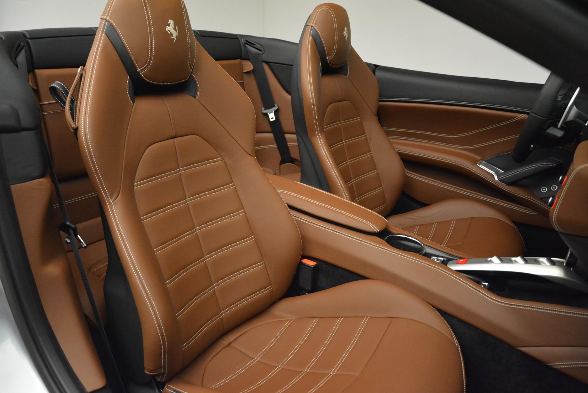 Used 2018 Ferrari California T  For Sale In Greenwich, CT. Alfa Romeo of Greenwich, F1821B 2287_p32