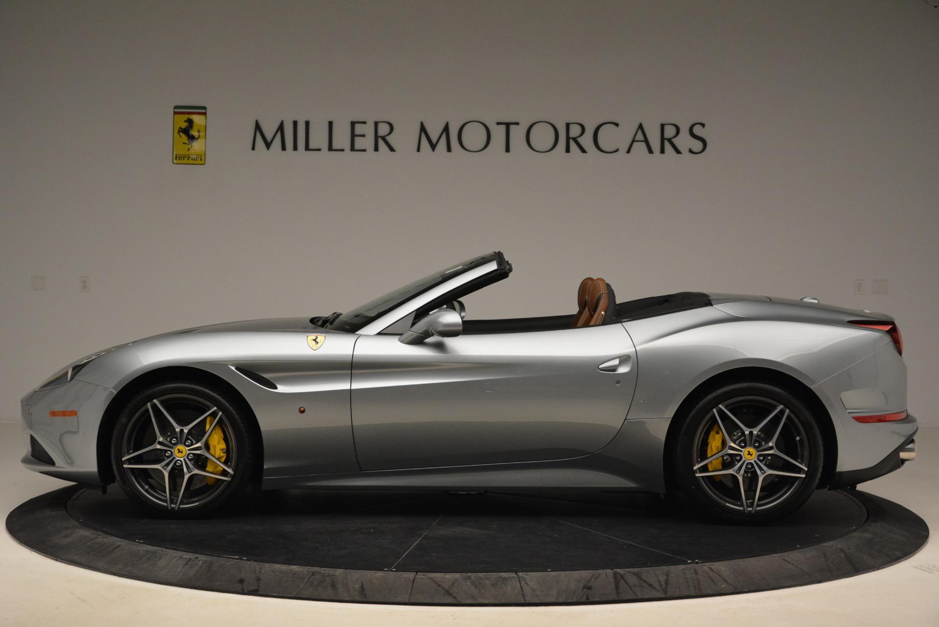 Used 2018 Ferrari California T  For Sale In Greenwich, CT. Alfa Romeo of Greenwich, F1821B 2287_p3