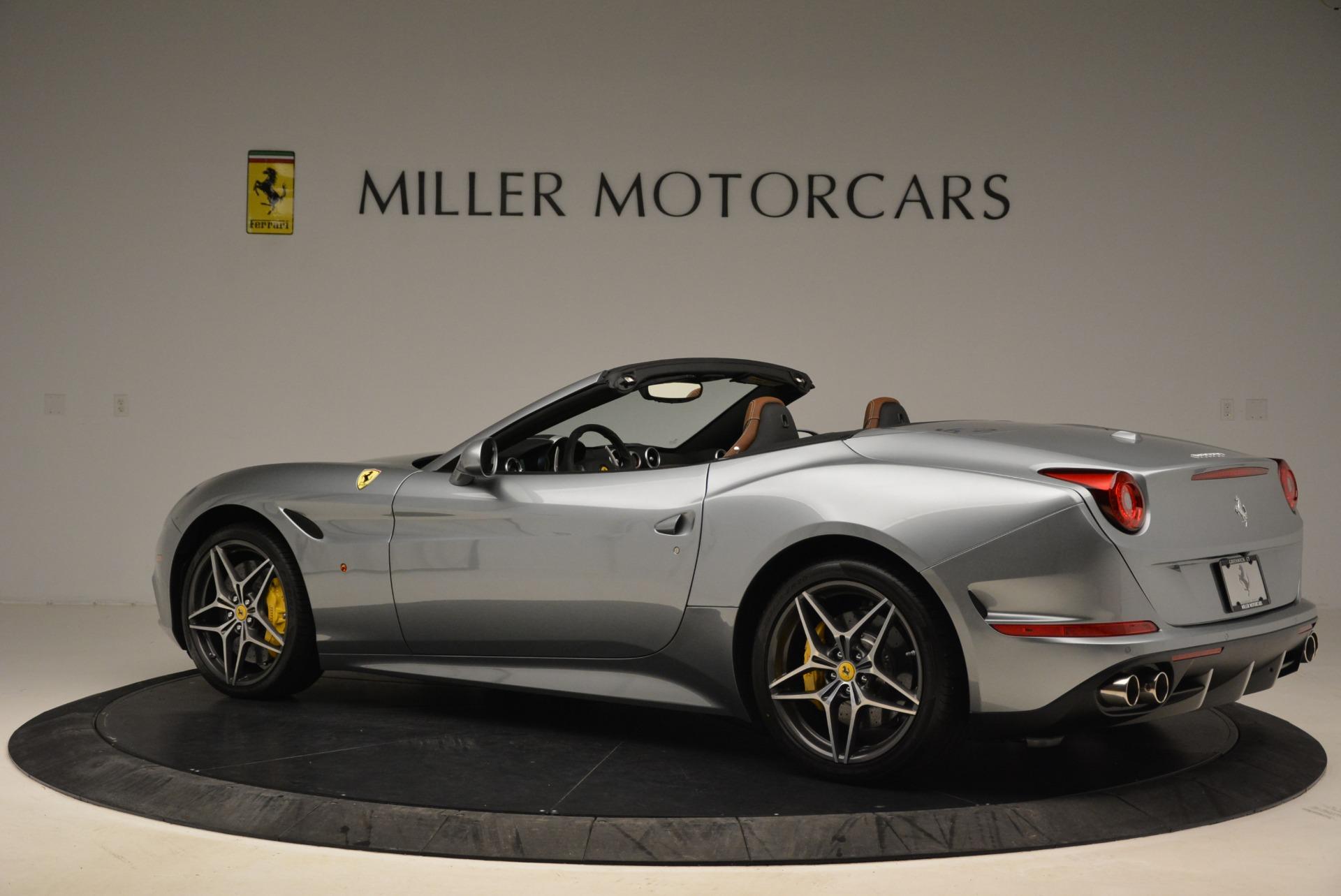 Used 2018 Ferrari California T  For Sale In Greenwich, CT. Alfa Romeo of Greenwich, F1821B 2287_p4