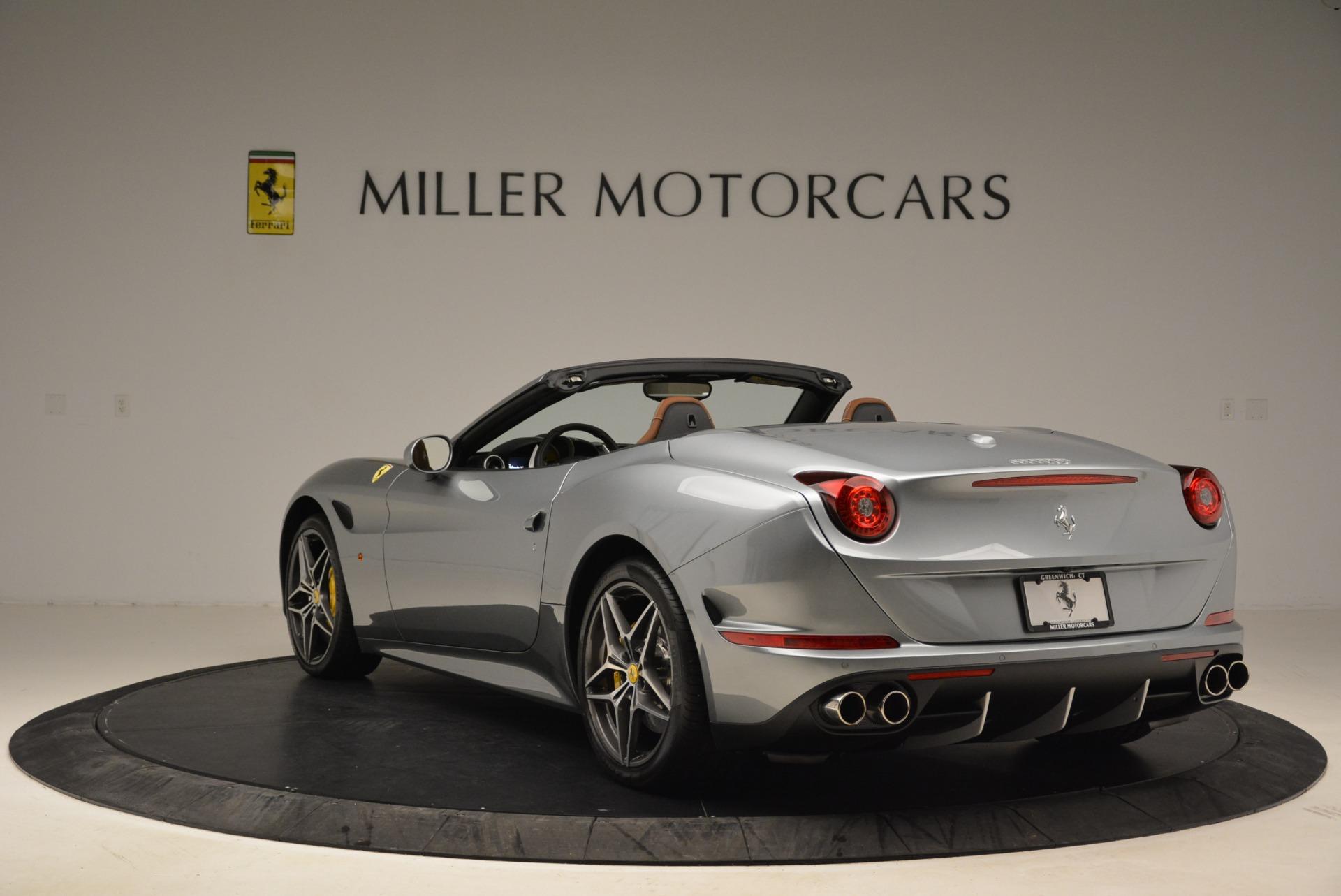 Used 2018 Ferrari California T  For Sale In Greenwich, CT. Alfa Romeo of Greenwich, F1821B 2287_p5