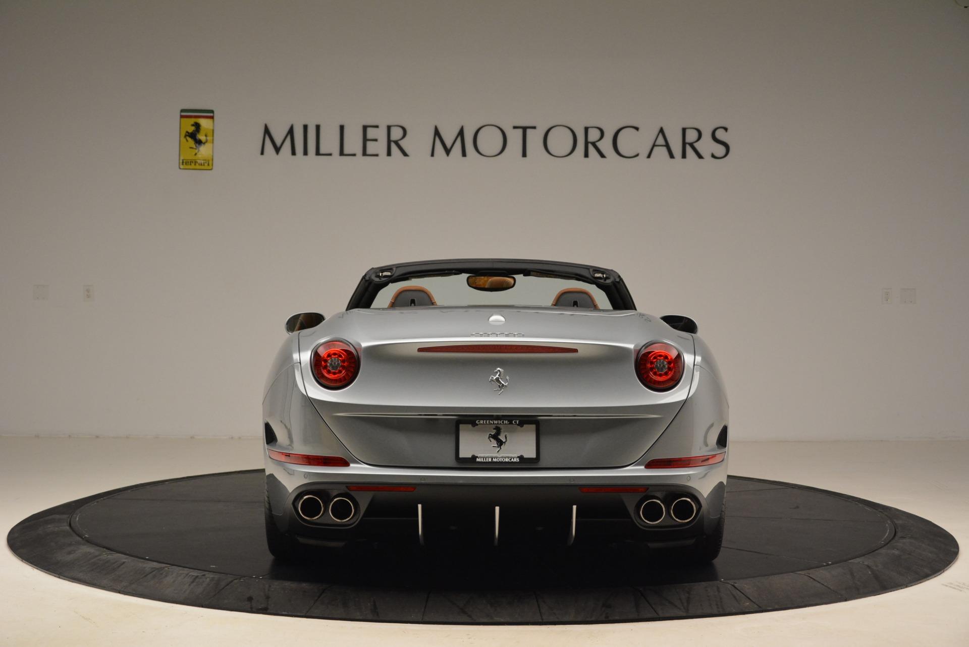 Used 2018 Ferrari California T  For Sale In Greenwich, CT. Alfa Romeo of Greenwich, F1821B 2287_p6