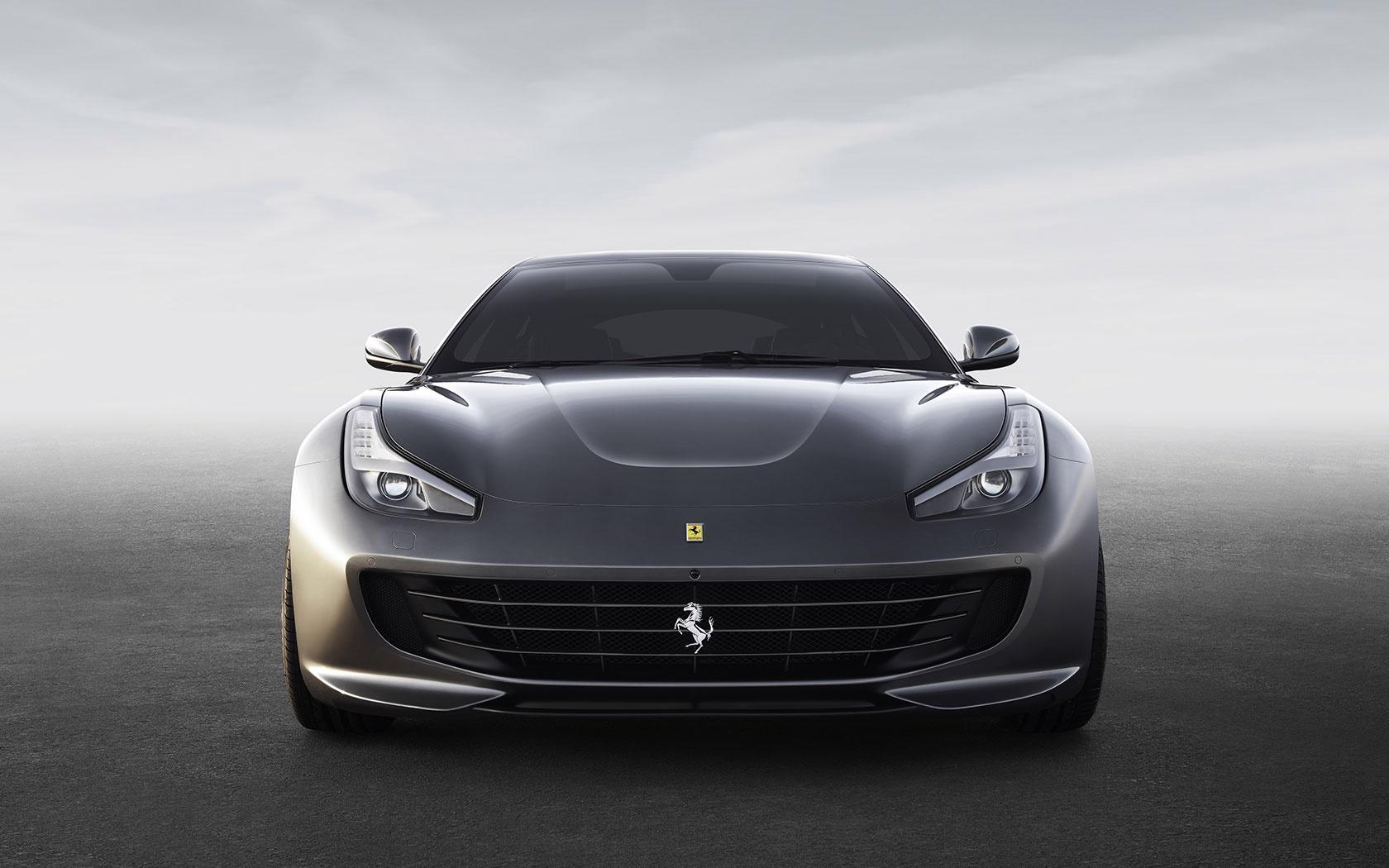 New 2020 Ferrari GTC4LUSSO  For Sale In Greenwich, CT. Alfa Romeo of Greenwich, XXX002 229_p5