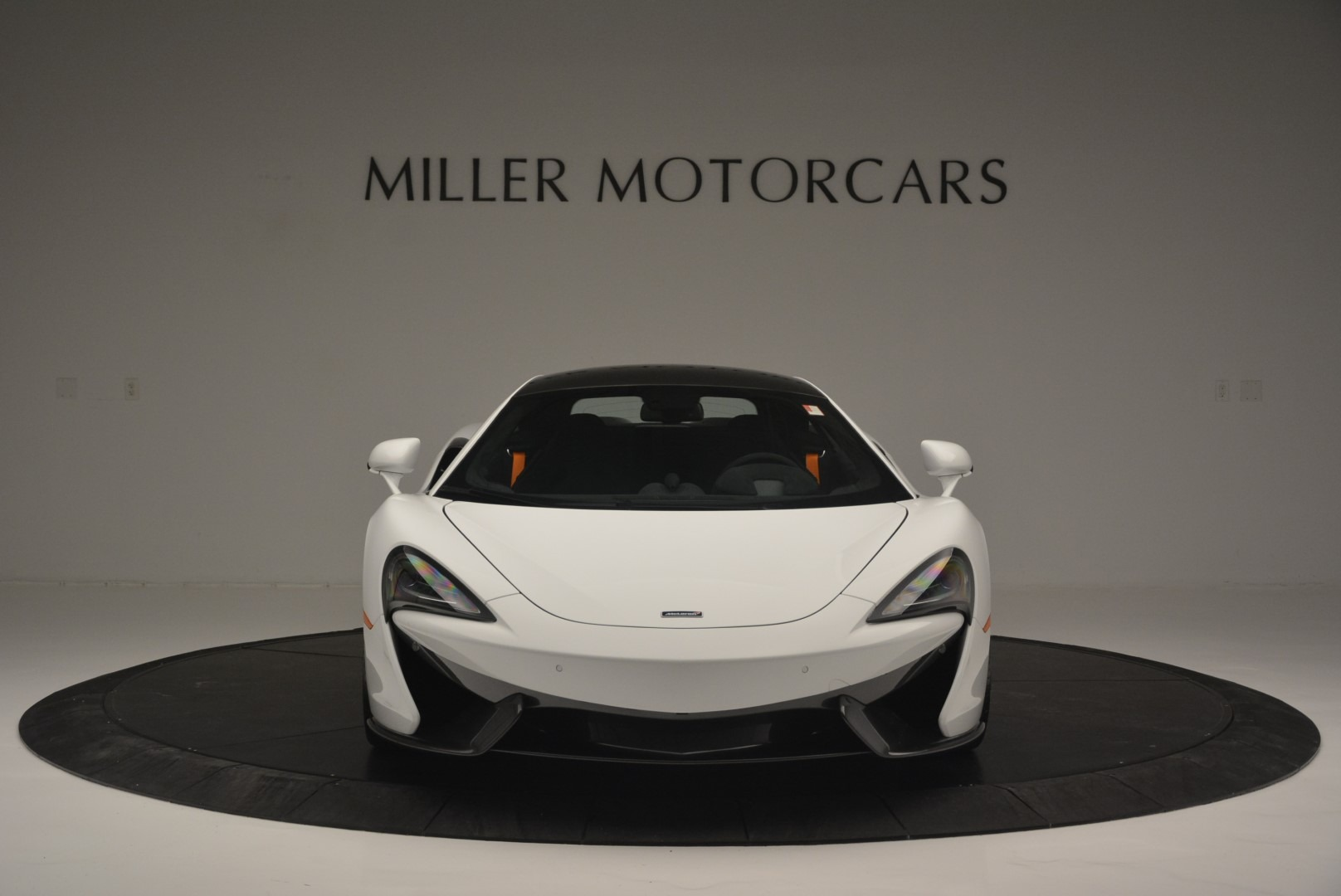 Used 2018 McLaren 570S Track Pack For Sale In Greenwich, CT. Alfa Romeo of Greenwich, MC364 2290_p12