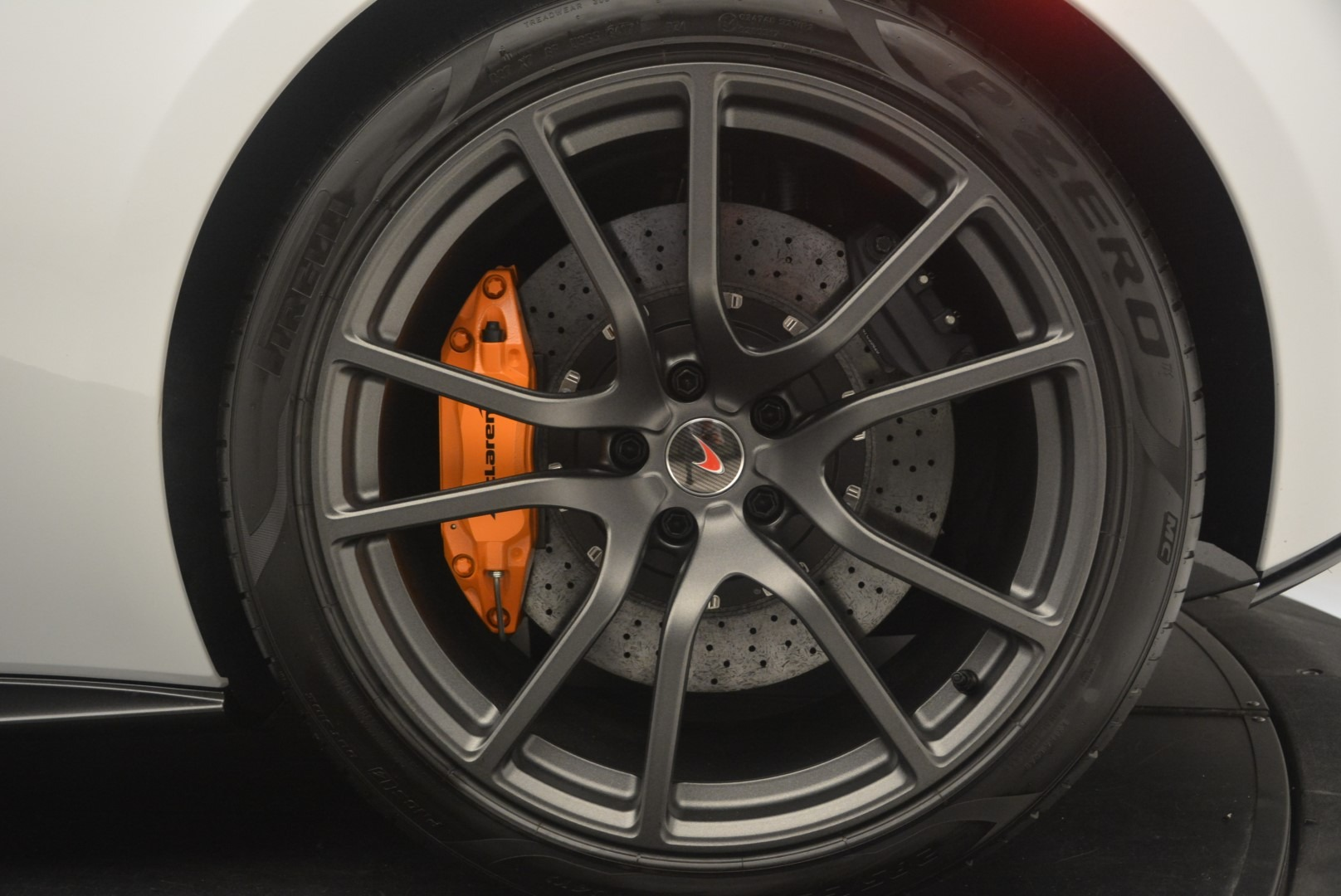 Used 2018 McLaren 570S Track Pack For Sale In Greenwich, CT. Alfa Romeo of Greenwich, MC364 2290_p16