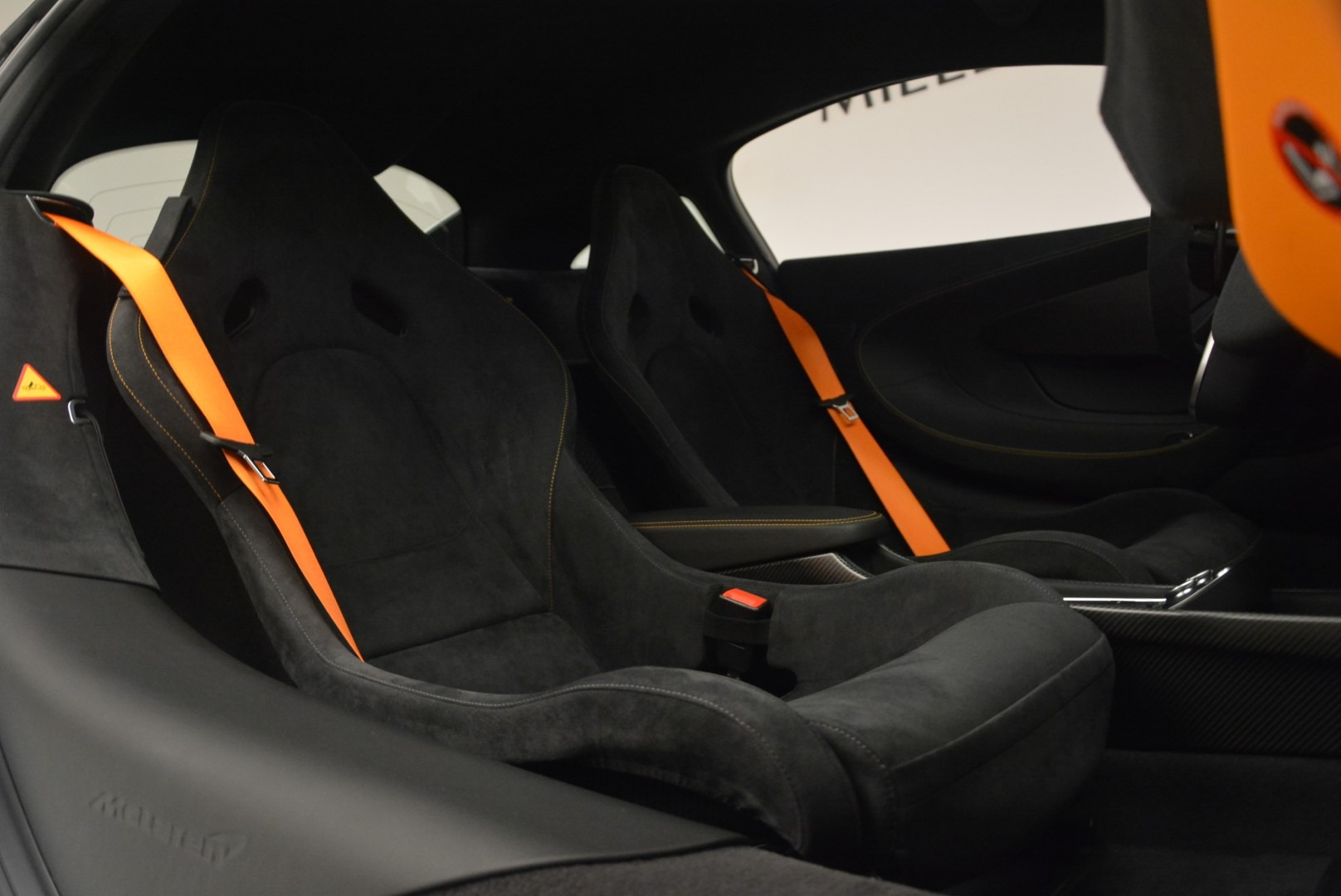 Used 2018 McLaren 570S Track Pack For Sale In Greenwich, CT. Alfa Romeo of Greenwich, MC364 2290_p22