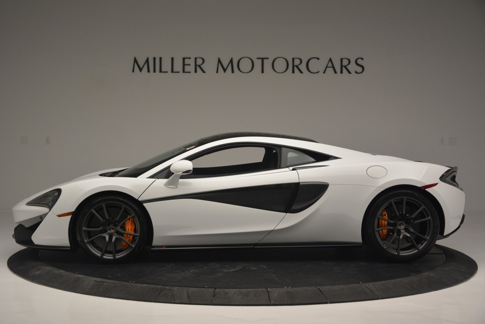 Used 2018 McLaren 570S Track Pack For Sale In Greenwich, CT. Alfa Romeo of Greenwich, MC364 2290_p3
