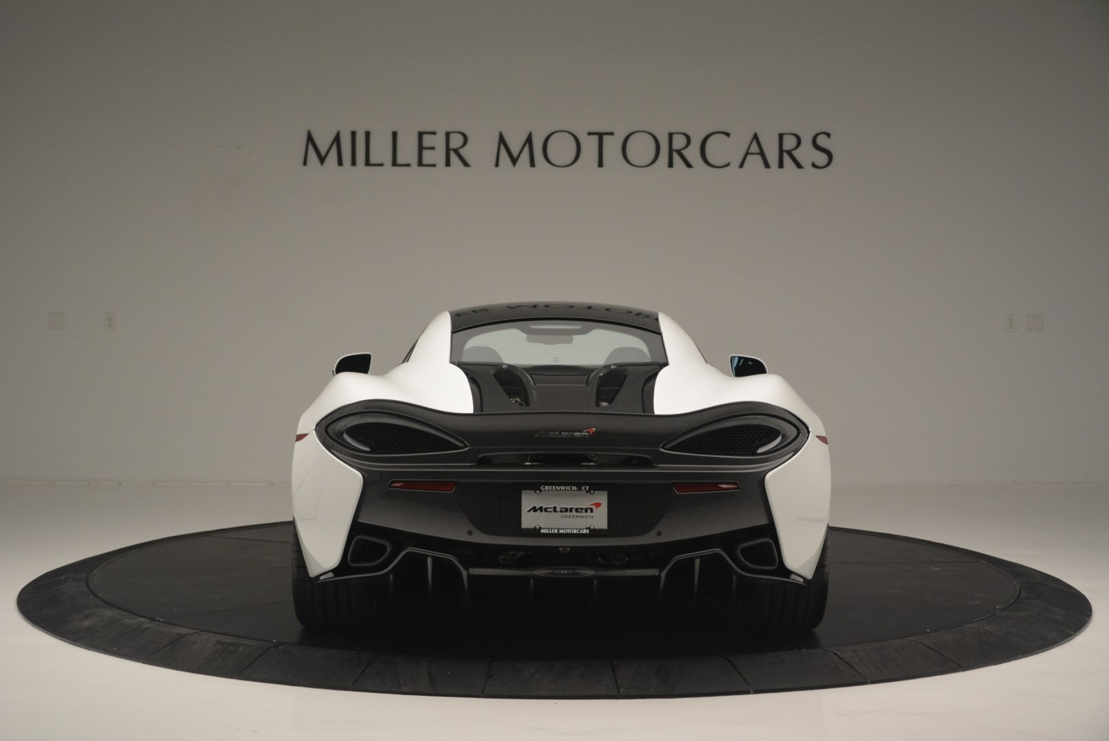 Used 2018 McLaren 570S Track Pack For Sale In Greenwich, CT. Alfa Romeo of Greenwich, MC364 2290_p6