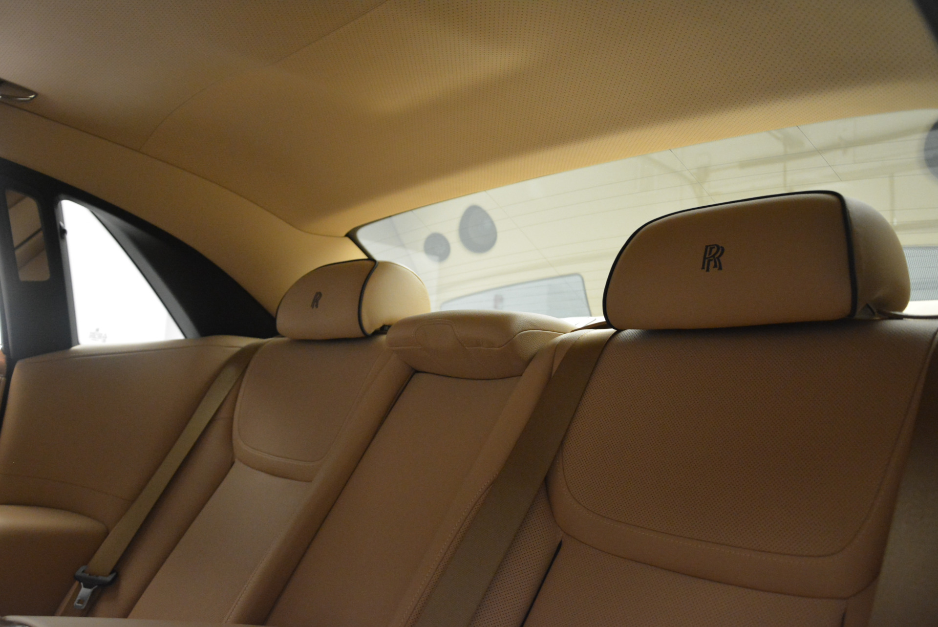 Used 2015 Rolls-Royce Ghost  For Sale In Greenwich, CT. Alfa Romeo of Greenwich, 7384 2297_p31
