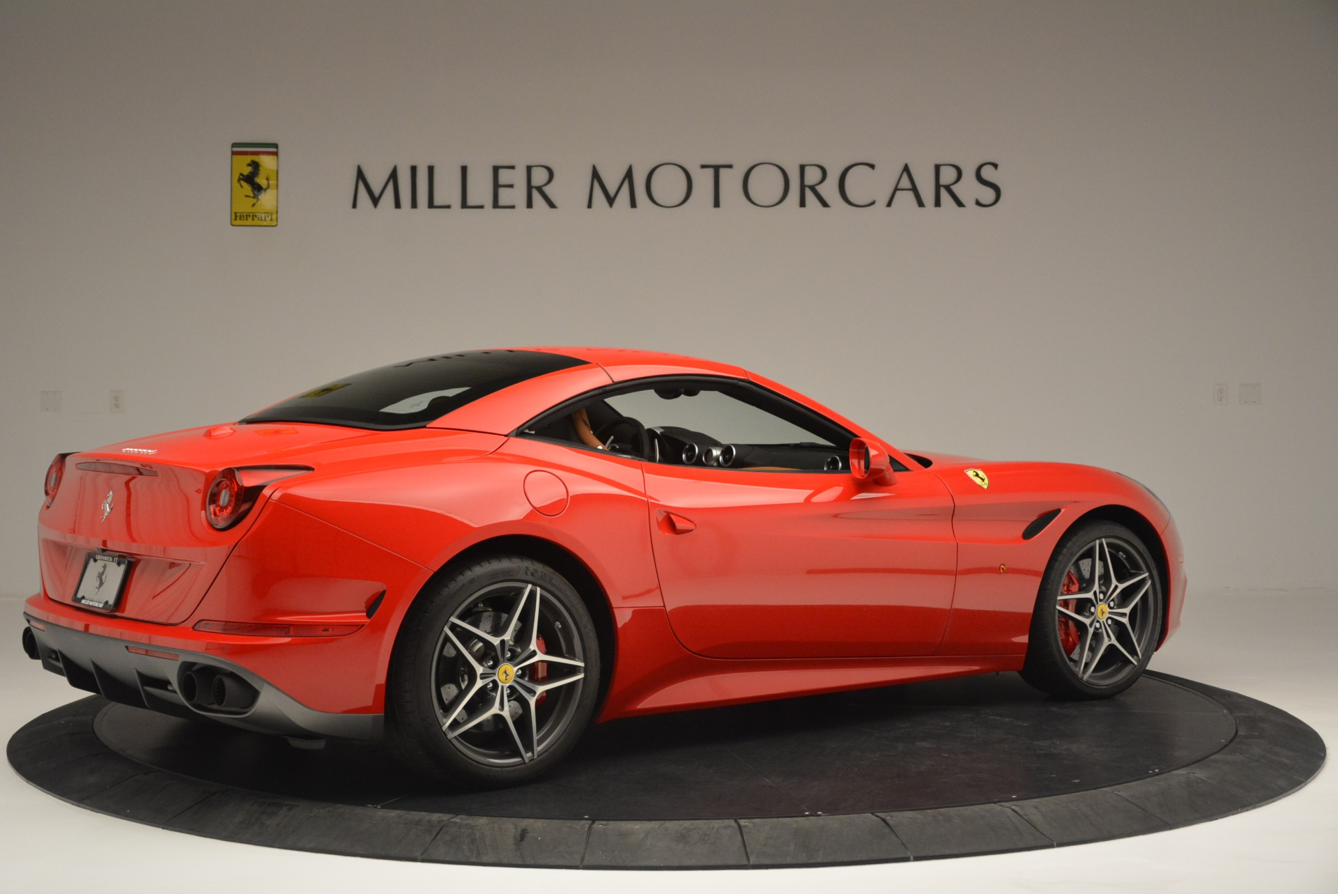 Used 2016 Ferrari California T Handling Speciale For Sale In Greenwich, CT. Alfa Romeo of Greenwich, 4486 2298_p20