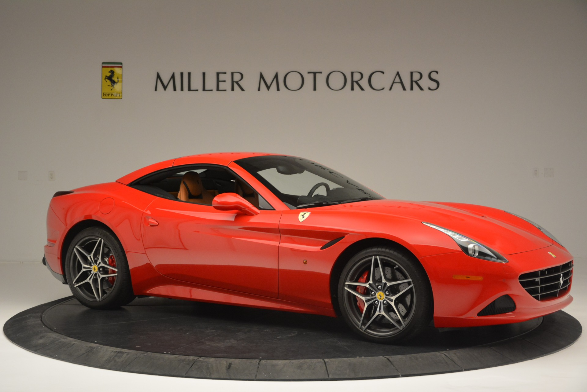 Used 2016 Ferrari California T Handling Speciale For Sale In Greenwich, CT. Alfa Romeo of Greenwich, 4486 2298_p22