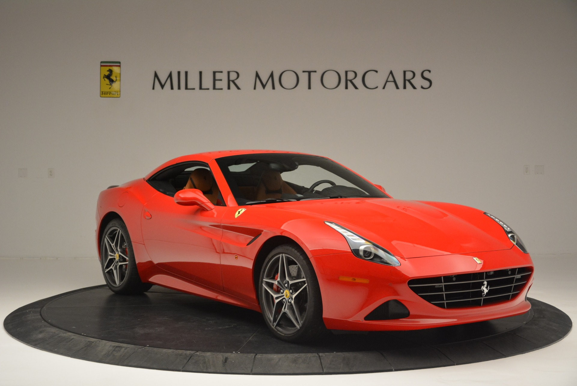 Used 2016 Ferrari California T Handling Speciale For Sale In Greenwich, CT. Alfa Romeo of Greenwich, 4486 2298_p23