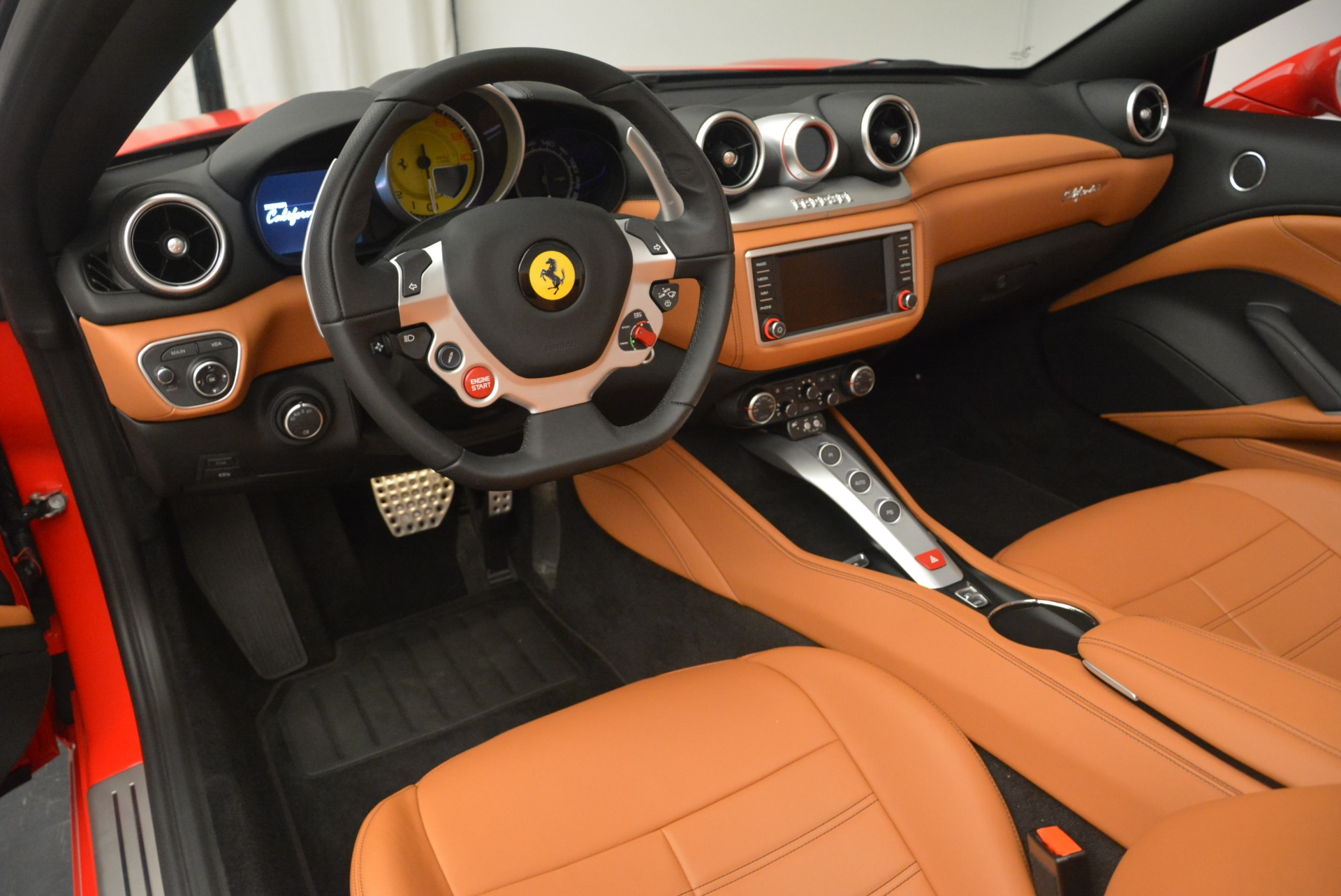 Used 2016 Ferrari California T Handling Speciale For Sale In Greenwich, CT. Alfa Romeo of Greenwich, 4486 2298_p25