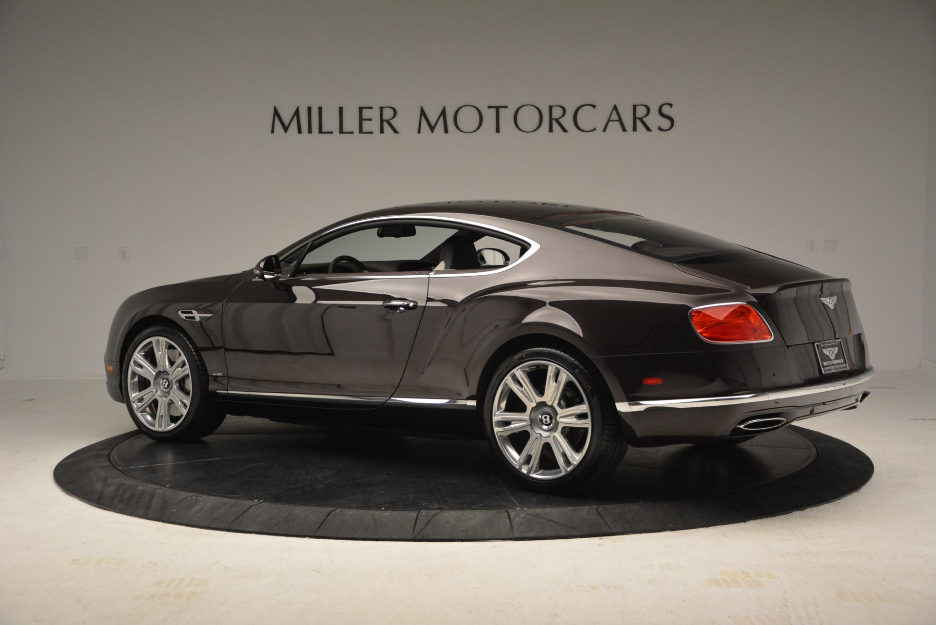 Used 2016 Bentley Continental GT W12 For Sale In Greenwich, CT. Alfa Romeo of Greenwich, B1130 23_p4