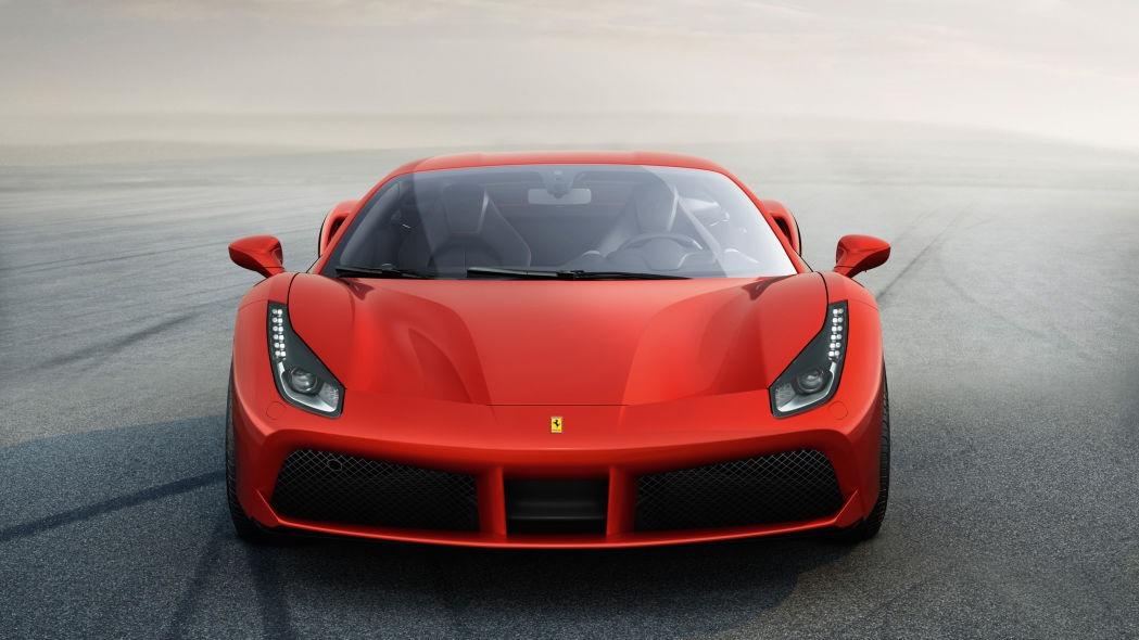 New 2019 Ferrari 488 GTB  For Sale In Greenwich, CT. Alfa Romeo of Greenwich, XXX003 230_p4
