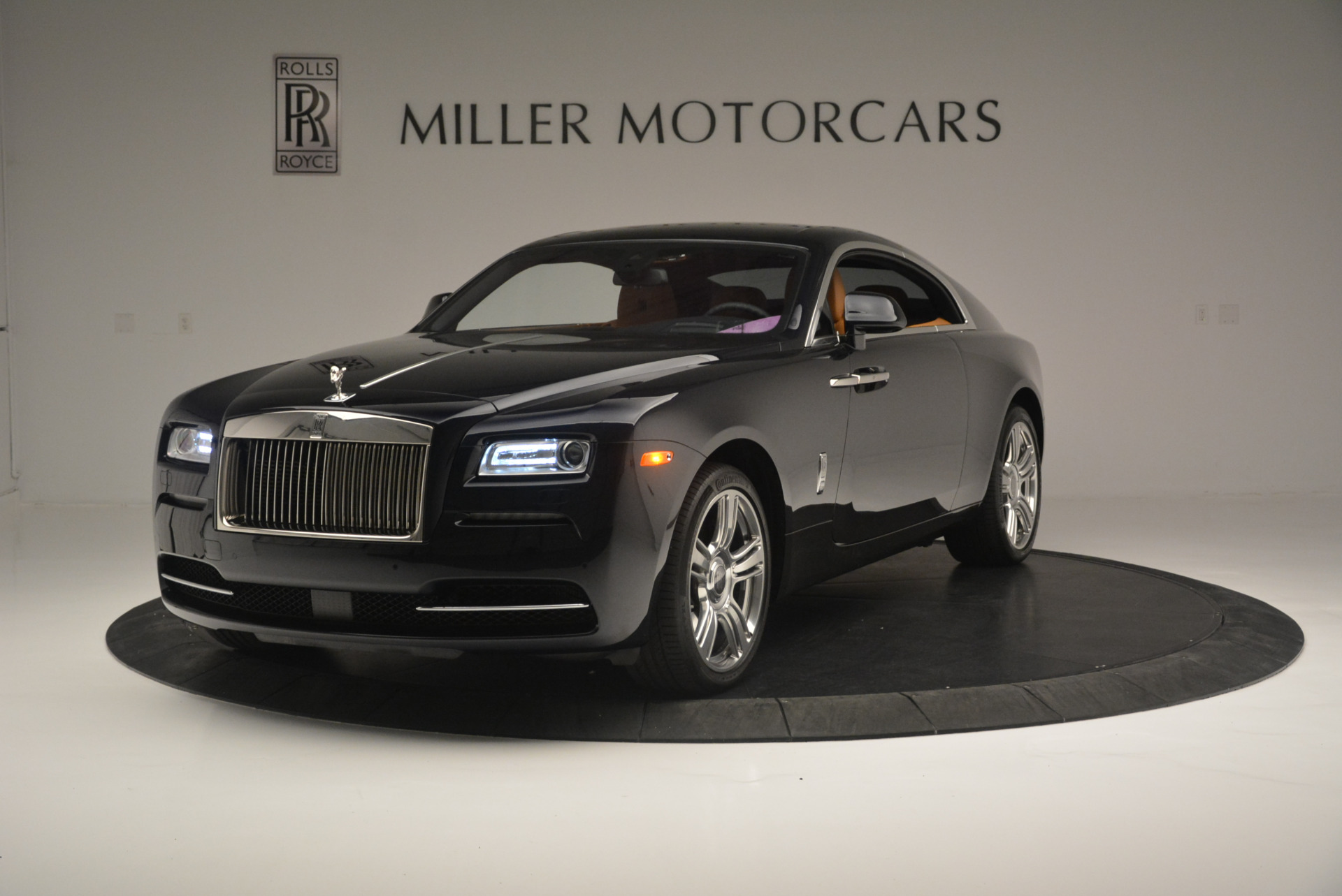 Used 2014 Rolls-Royce Wraith  For Sale In Greenwich, CT. Alfa Romeo of Greenwich, B1250A