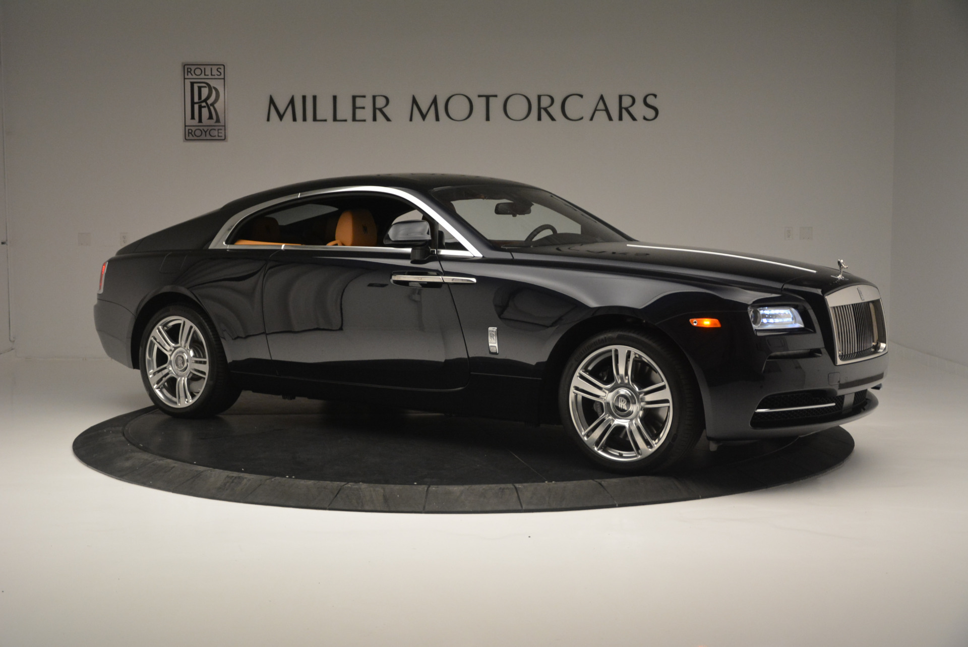 Used 2014 Rolls-Royce Wraith  For Sale In Greenwich, CT. Alfa Romeo of Greenwich, B1250A 2305_p10