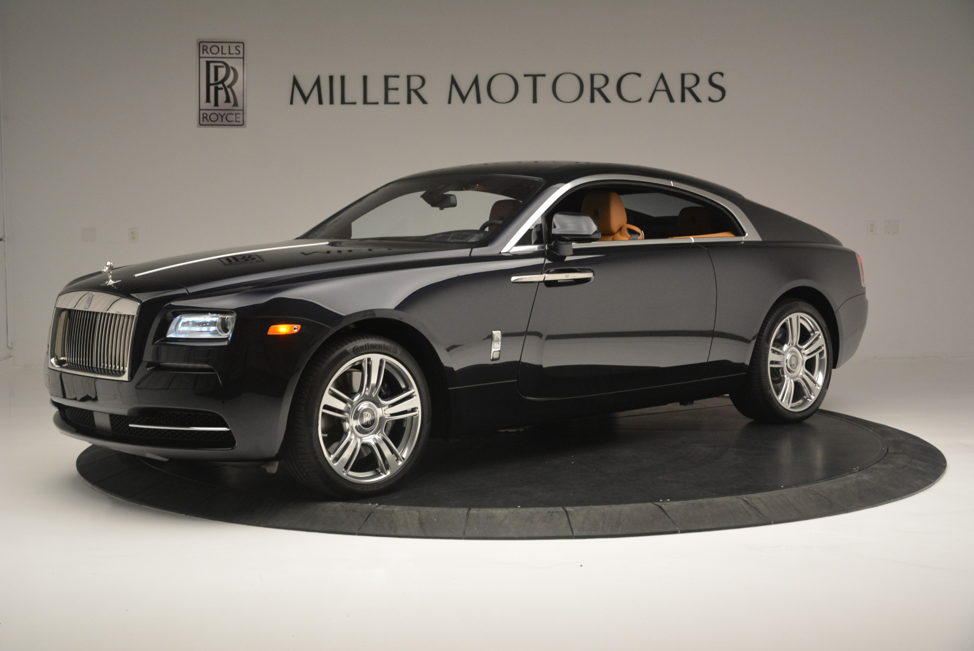 Used 2014 Rolls-Royce Wraith  For Sale In Greenwich, CT. Alfa Romeo of Greenwich, B1250A 2305_p2