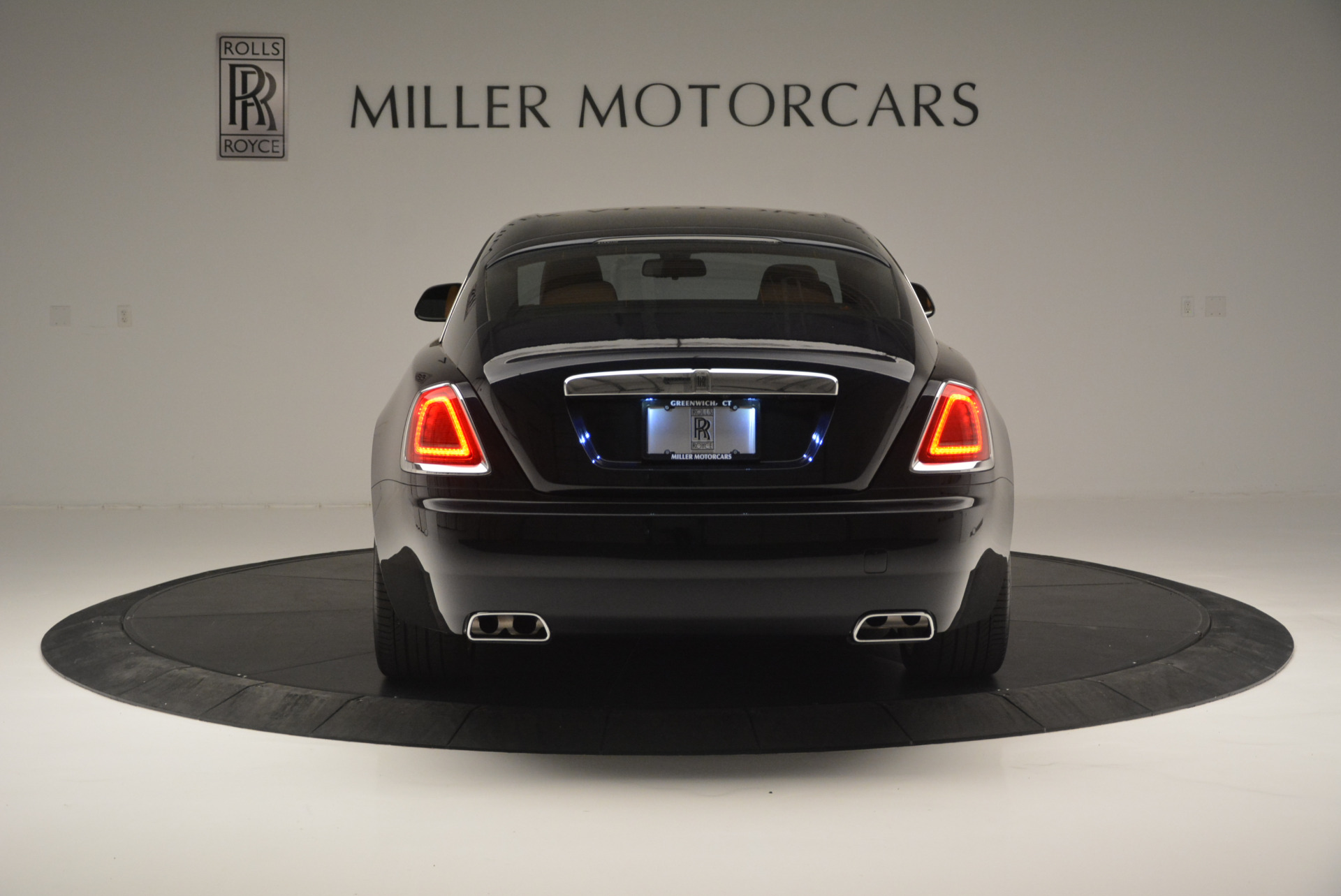 Used 2014 Rolls-Royce Wraith  For Sale In Greenwich, CT. Alfa Romeo of Greenwich, B1250A 2305_p6