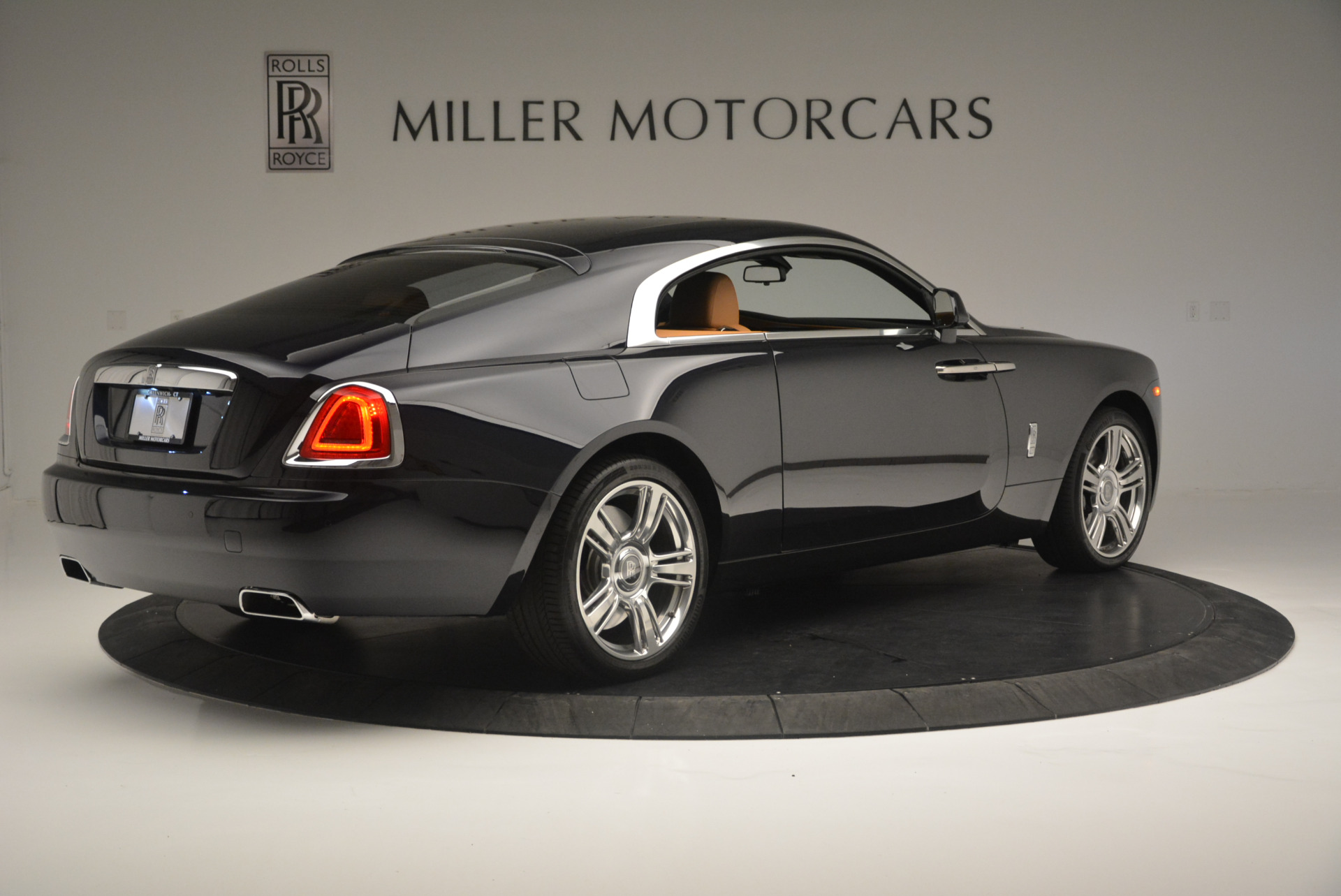 Used 2014 Rolls-Royce Wraith  For Sale In Greenwich, CT. Alfa Romeo of Greenwich, B1250A 2305_p8