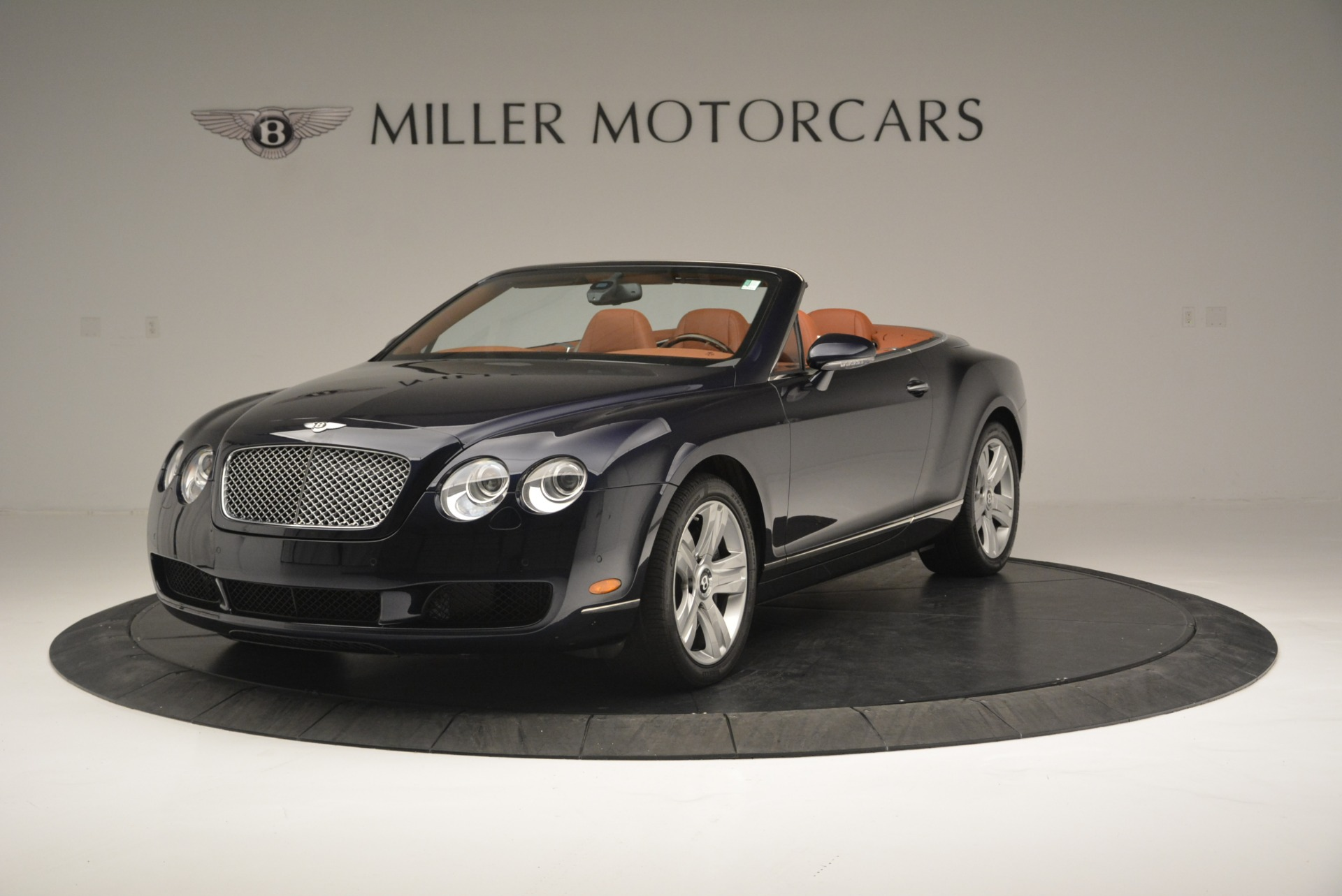 Used 2008 Bentley Continental GTC GT For Sale In Greenwich, CT. Alfa Romeo of Greenwich, 7551 2307_main