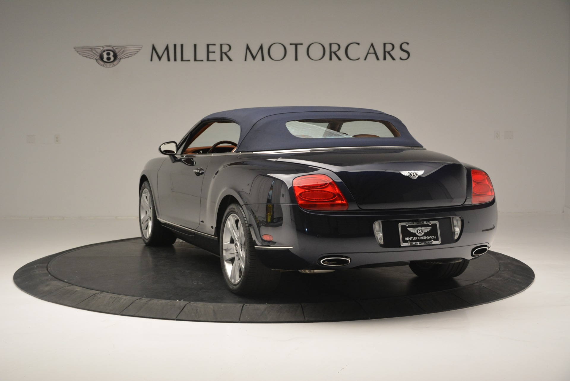 Used 2008 Bentley Continental GTC GT For Sale In Greenwich, CT. Alfa Romeo of Greenwich, 7551 2307_p15