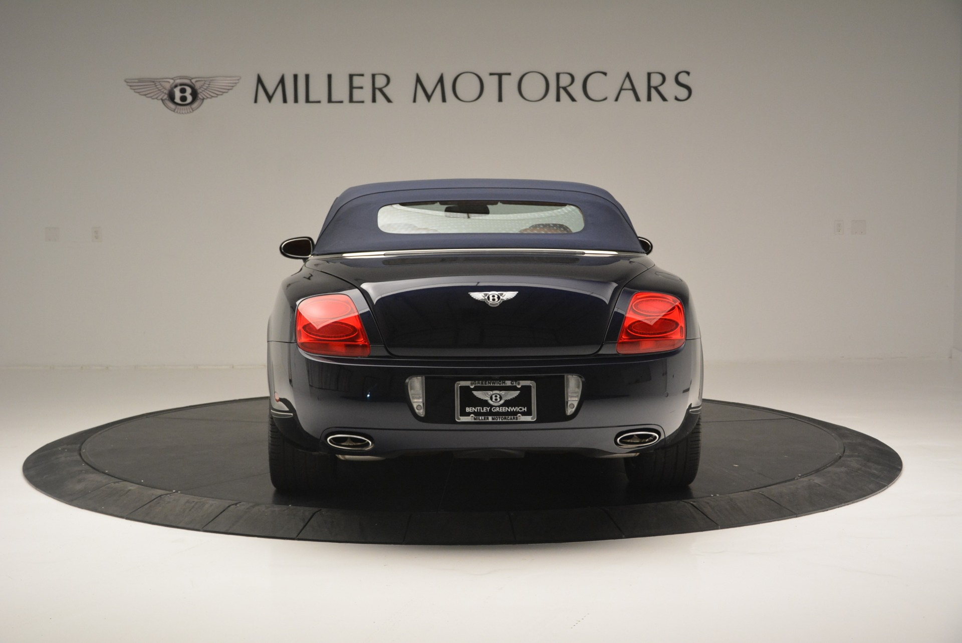 Used 2008 Bentley Continental GTC GT For Sale In Greenwich, CT. Alfa Romeo of Greenwich, 7551 2307_p16