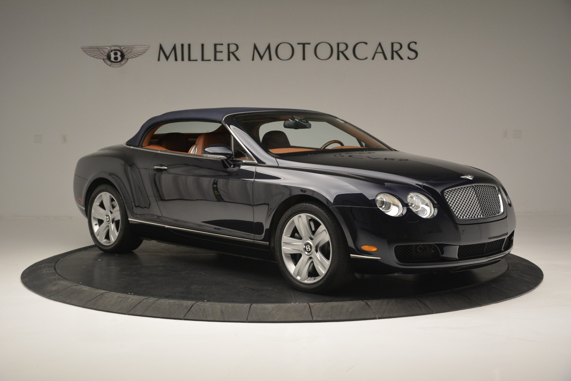 Used 2008 Bentley Continental GTC GT For Sale In Greenwich, CT. Alfa Romeo of Greenwich, 7551 2307_p20