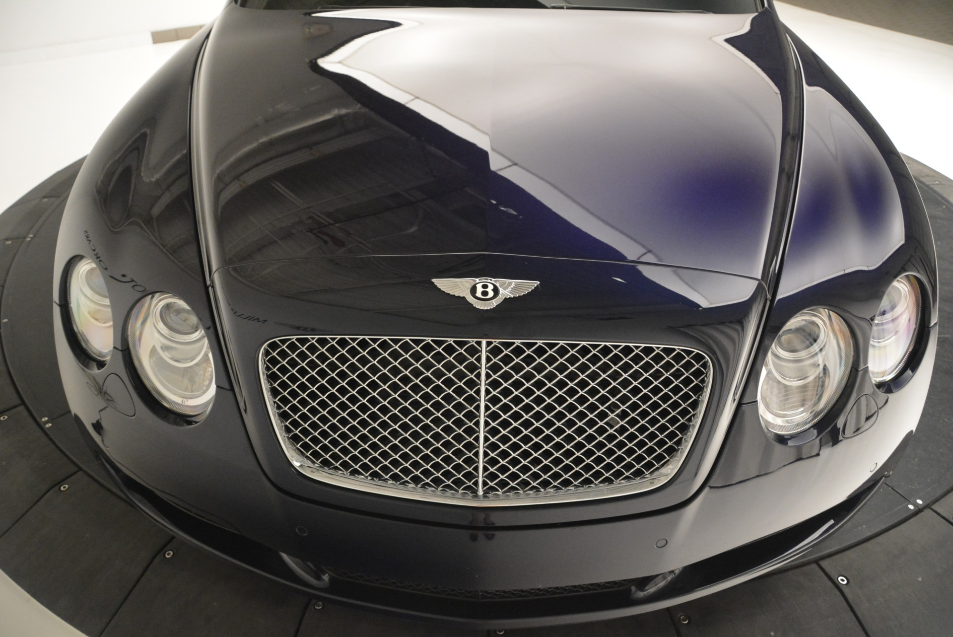 Used 2008 Bentley Continental GTC GT For Sale In Greenwich, CT. Alfa Romeo of Greenwich, 7551 2307_p22