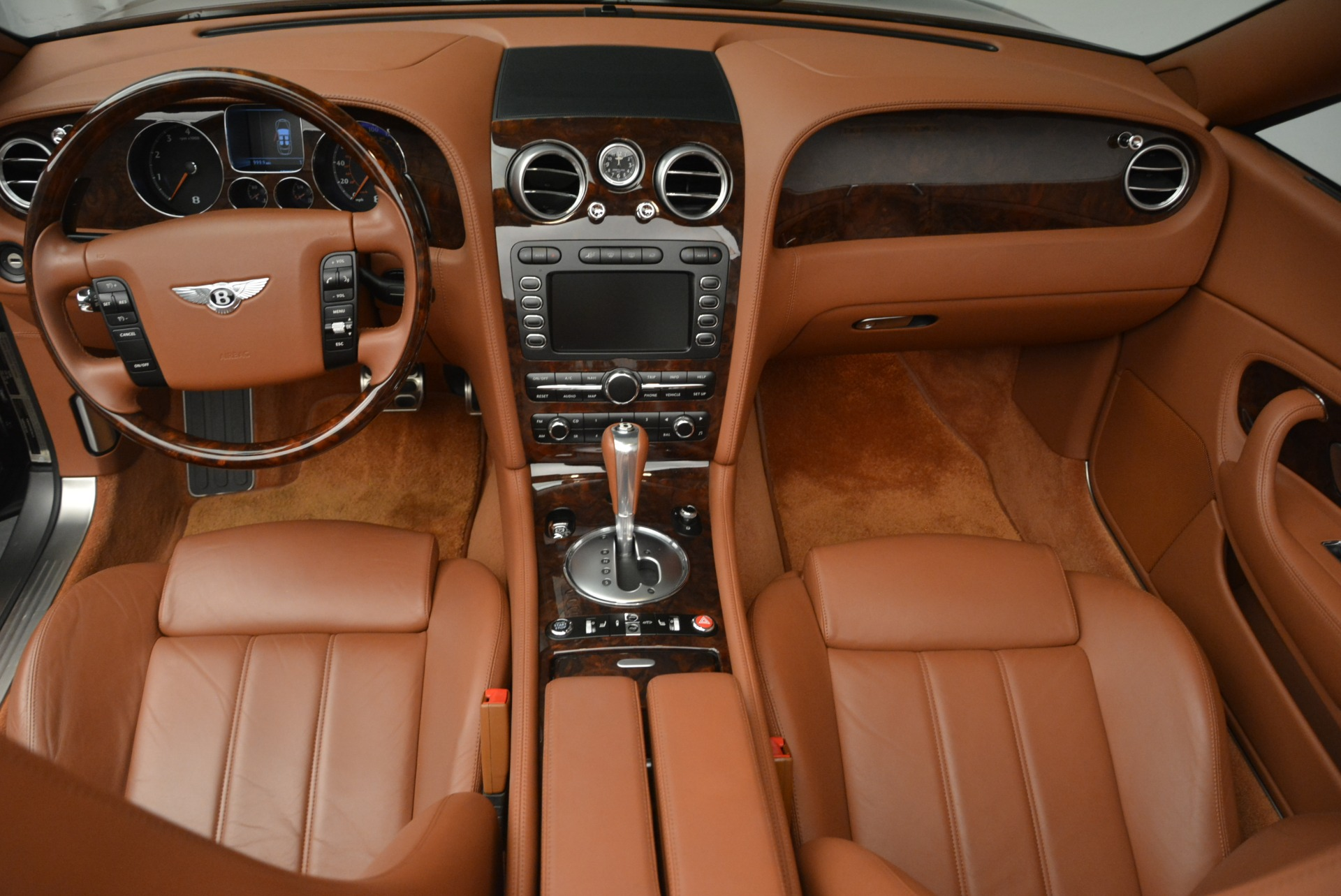 Used 2008 Bentley Continental GTC GT For Sale In Greenwich, CT. Alfa Romeo of Greenwich, 7551 2307_p28