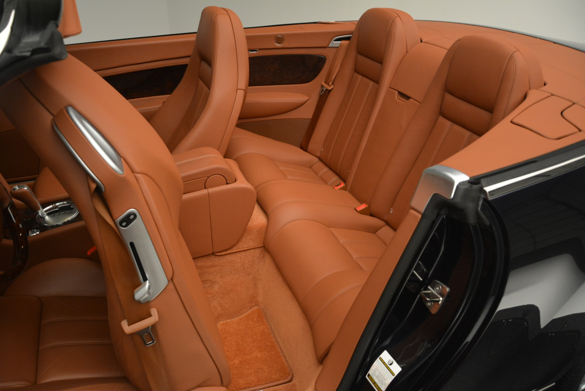 Used 2008 Bentley Continental GTC GT For Sale In Greenwich, CT. Alfa Romeo of Greenwich, 7551 2307_p31