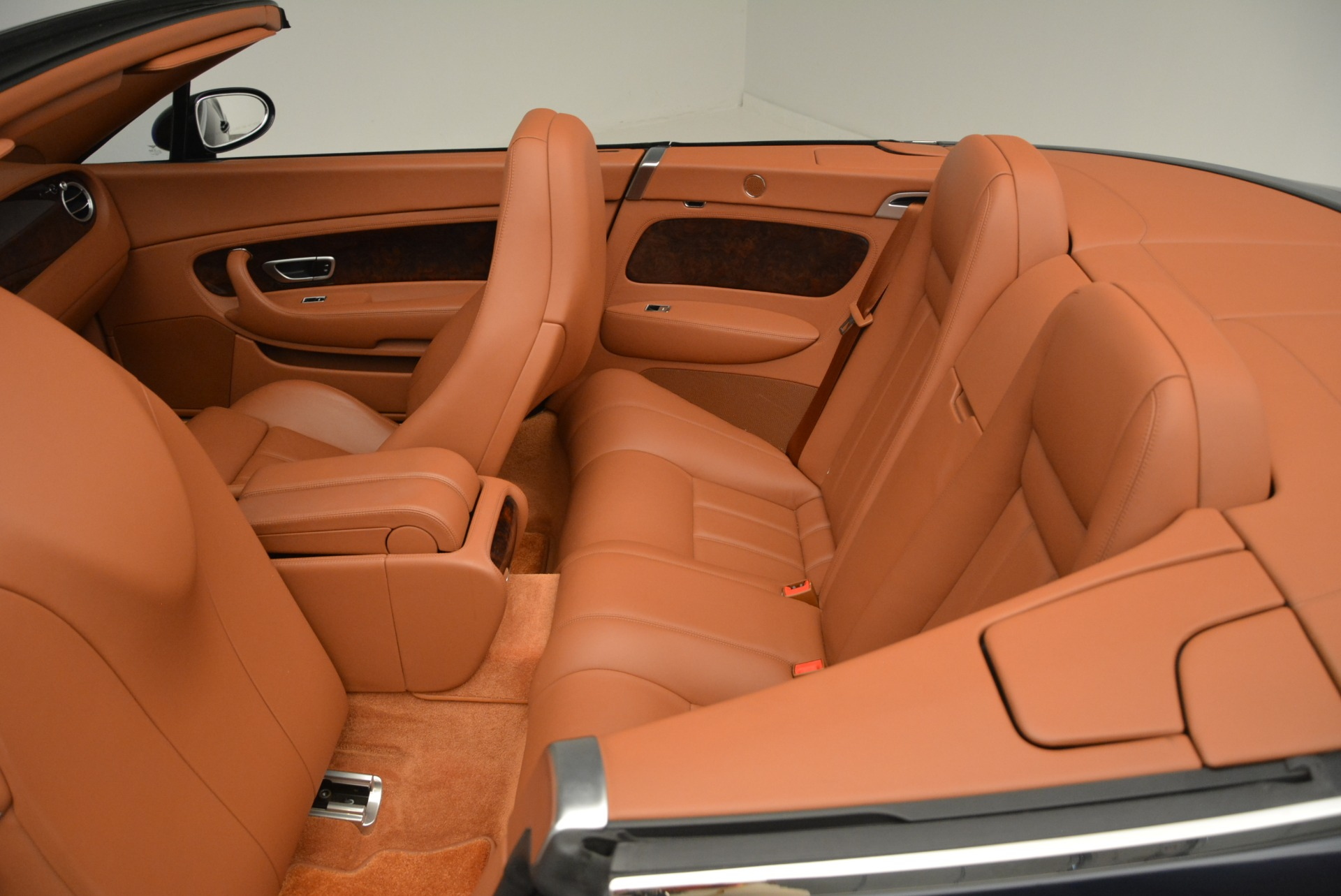 Used 2008 Bentley Continental GTC GT For Sale In Greenwich, CT. Alfa Romeo of Greenwich, 7551 2307_p32