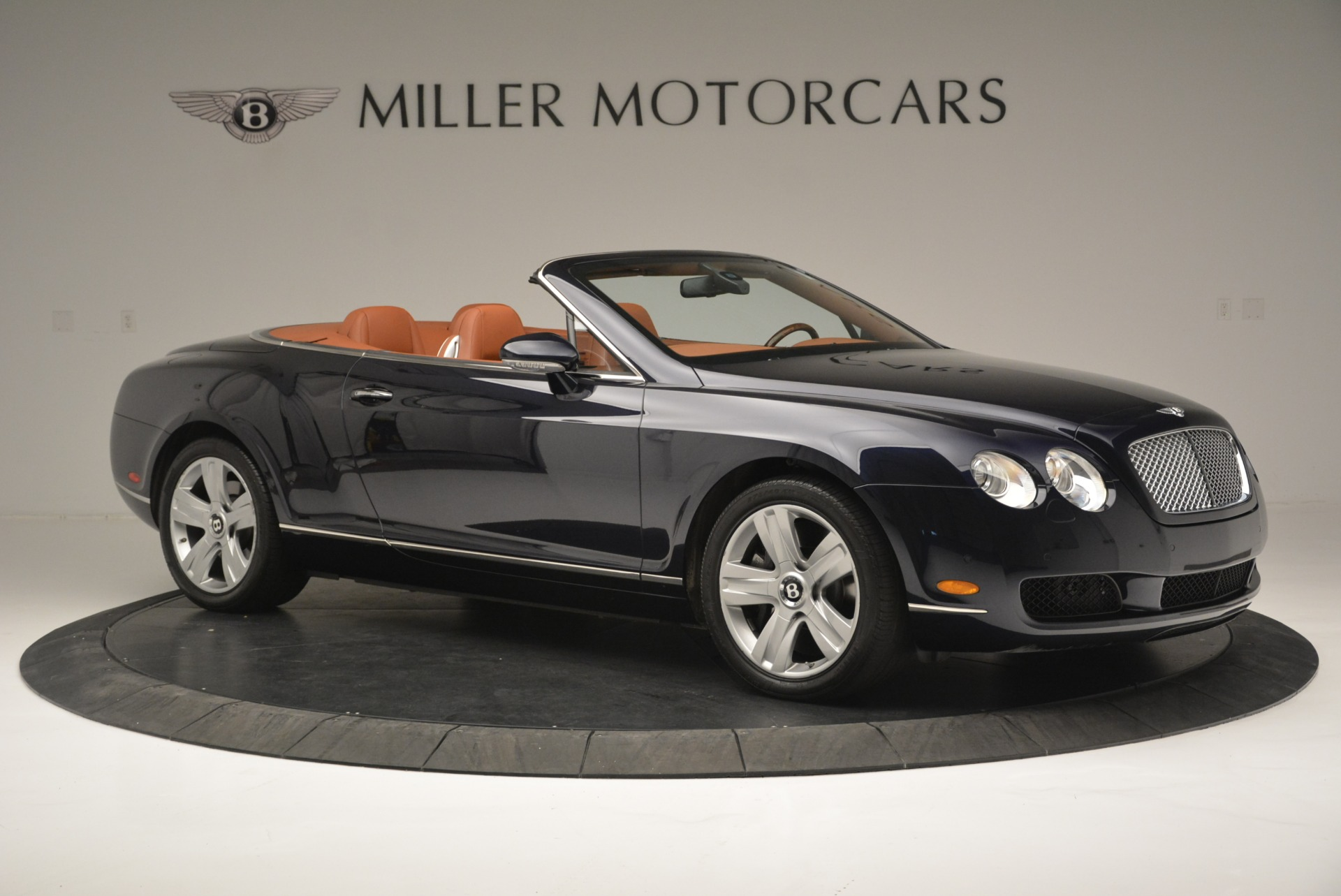 Used 2008 Bentley Continental GTC GT For Sale In Greenwich, CT. Alfa Romeo of Greenwich, 7551 2307_p7