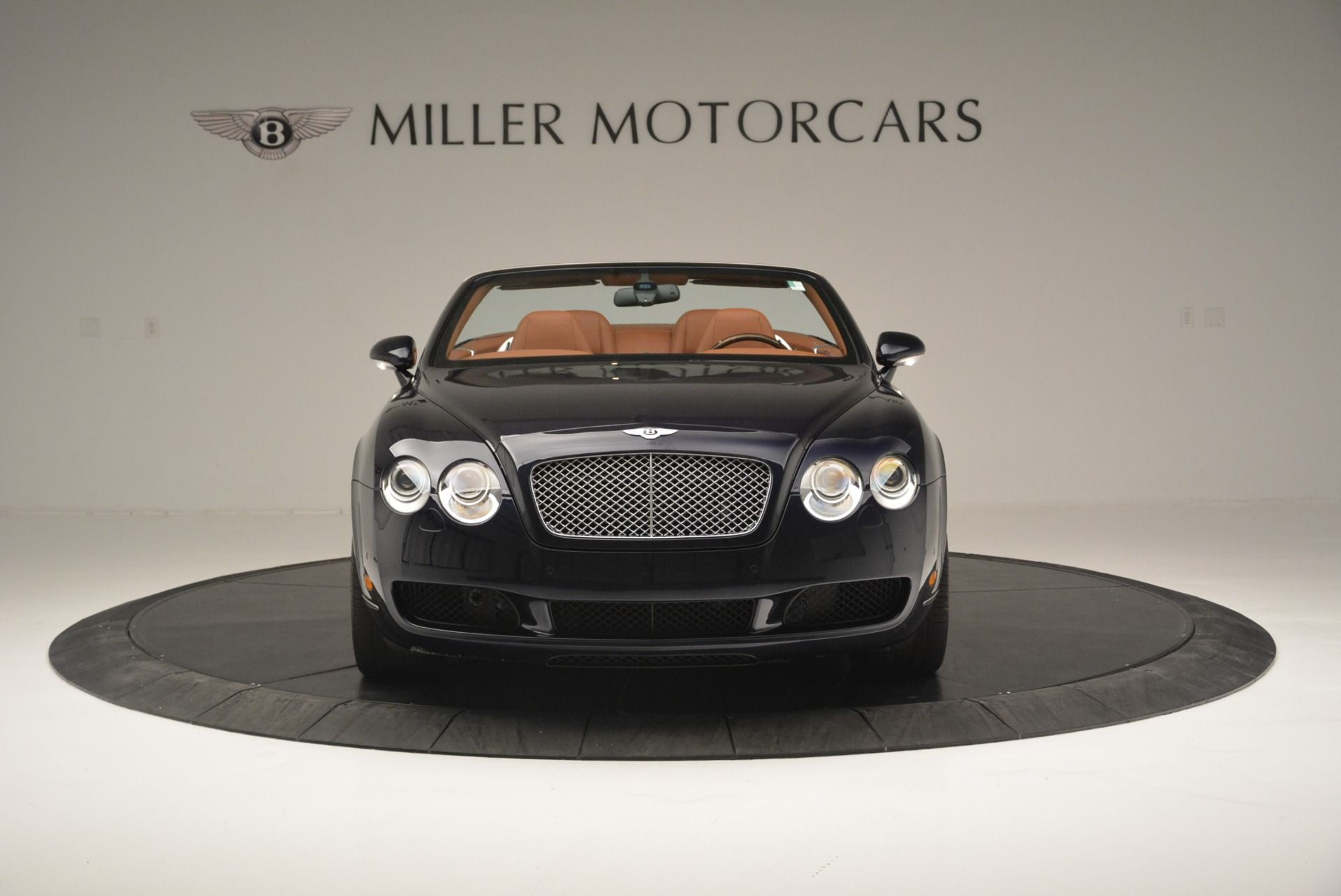 Used 2008 Bentley Continental GTC GT For Sale In Greenwich, CT. Alfa Romeo of Greenwich, 7551 2307_p8