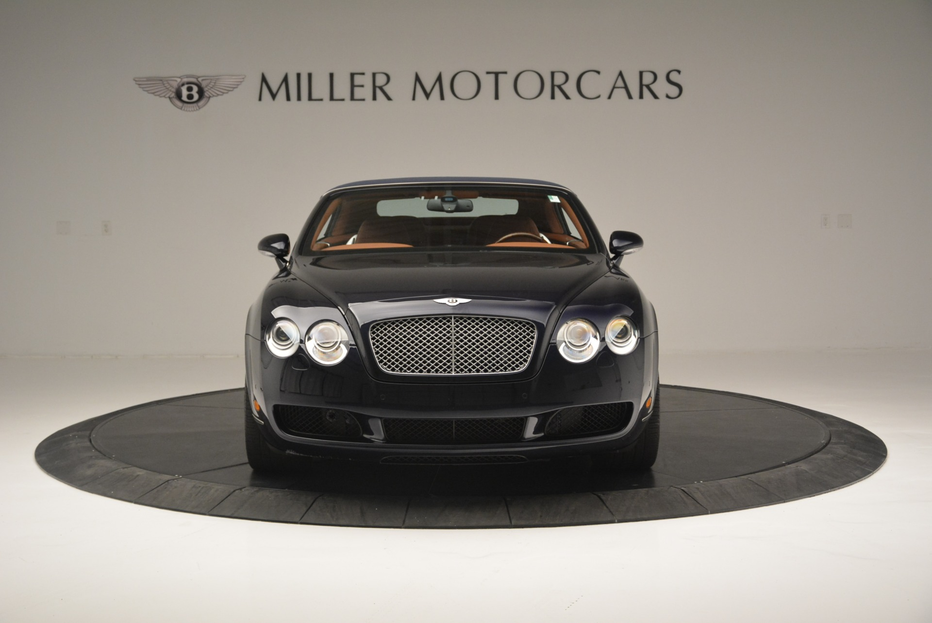 Used 2008 Bentley Continental GTC GT For Sale In Greenwich, CT. Alfa Romeo of Greenwich, 7551 2307_p9