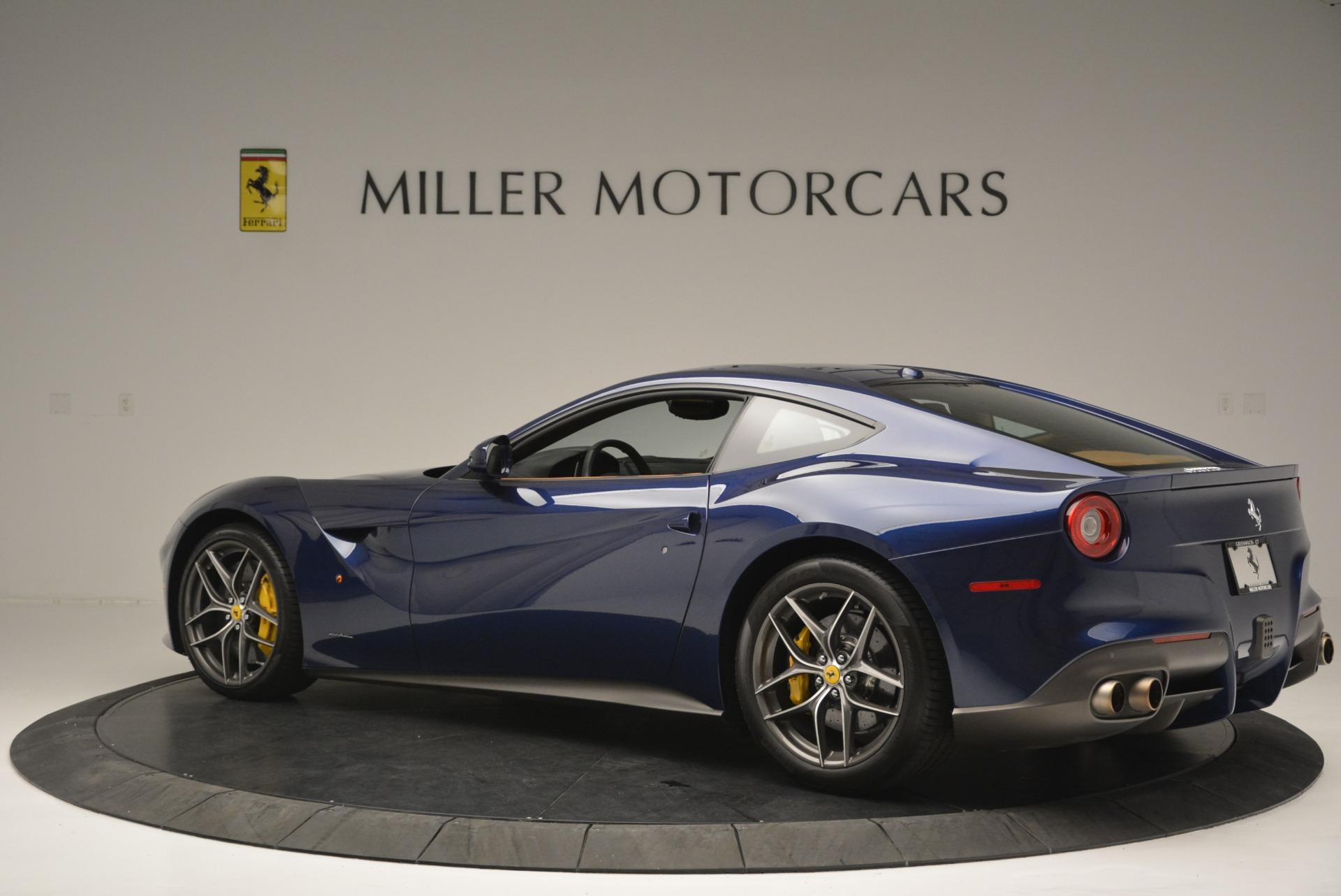 Used 2014 Ferrari F12 Berlinetta  For Sale In Greenwich, CT. Alfa Romeo of Greenwich, F1897A 2309_p4