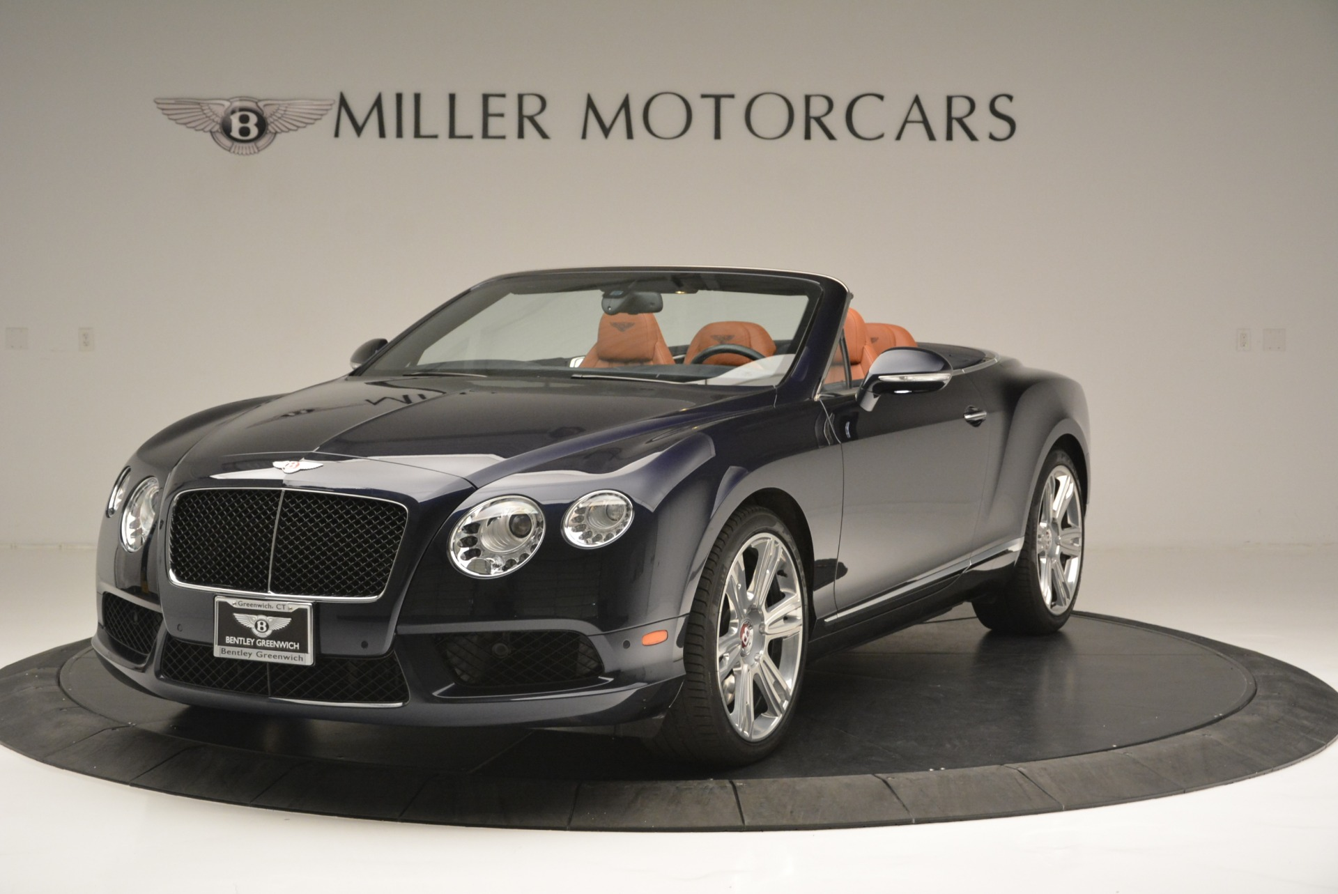 Used 2015 Bentley Continental GT V8 For Sale In Greenwich, CT. Alfa Romeo of Greenwich, 7373