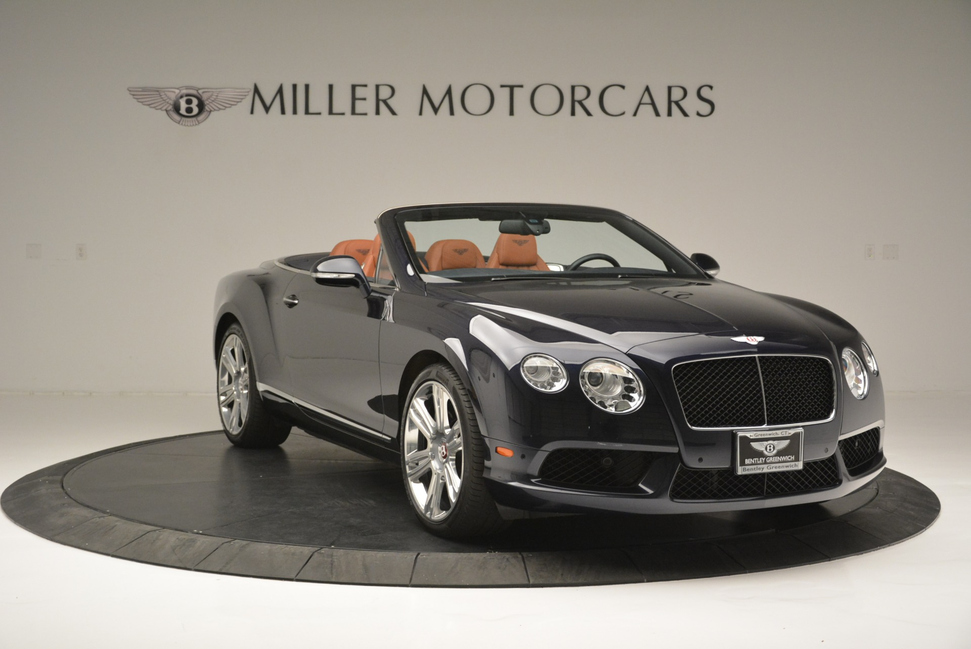 Used 2015 Bentley Continental GT V8 For Sale In Greenwich, CT. Alfa Romeo of Greenwich, 7373 2310_p11