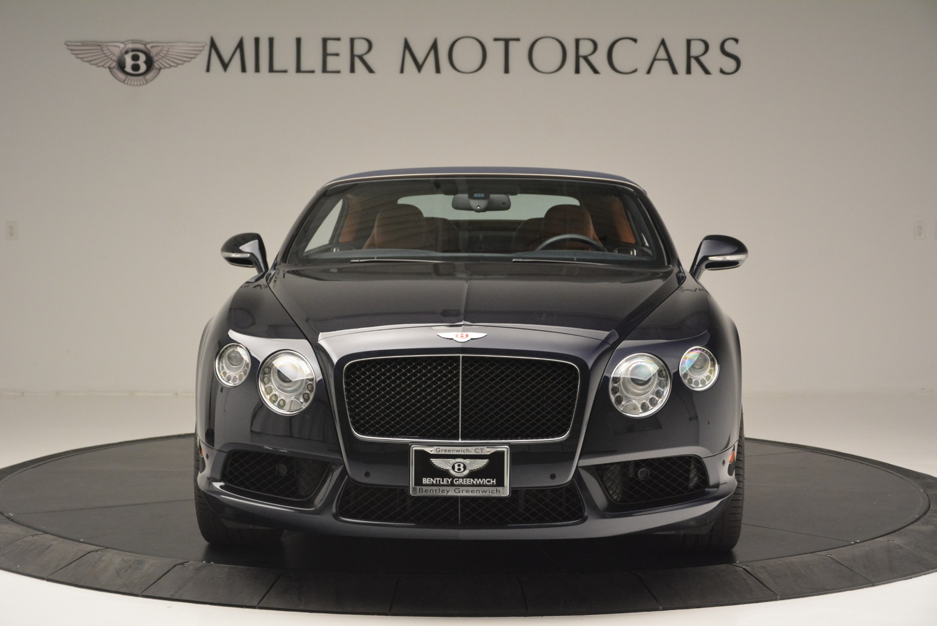 Used 2015 Bentley Continental GT V8 For Sale In Greenwich, CT. Alfa Romeo of Greenwich, 7373 2310_p13
