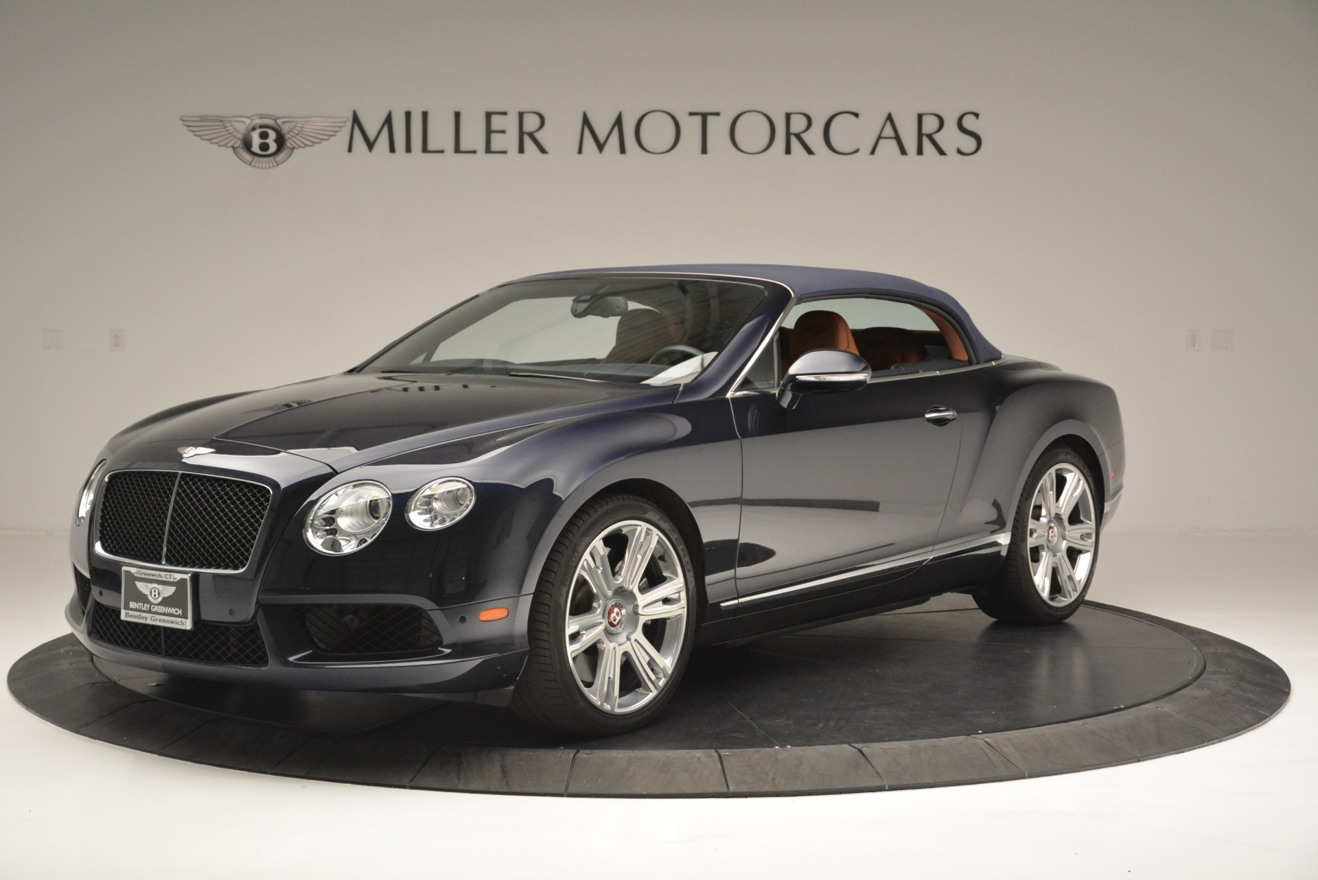 Used 2015 Bentley Continental GT V8 For Sale In Greenwich, CT. Alfa Romeo of Greenwich, 7373 2310_p14